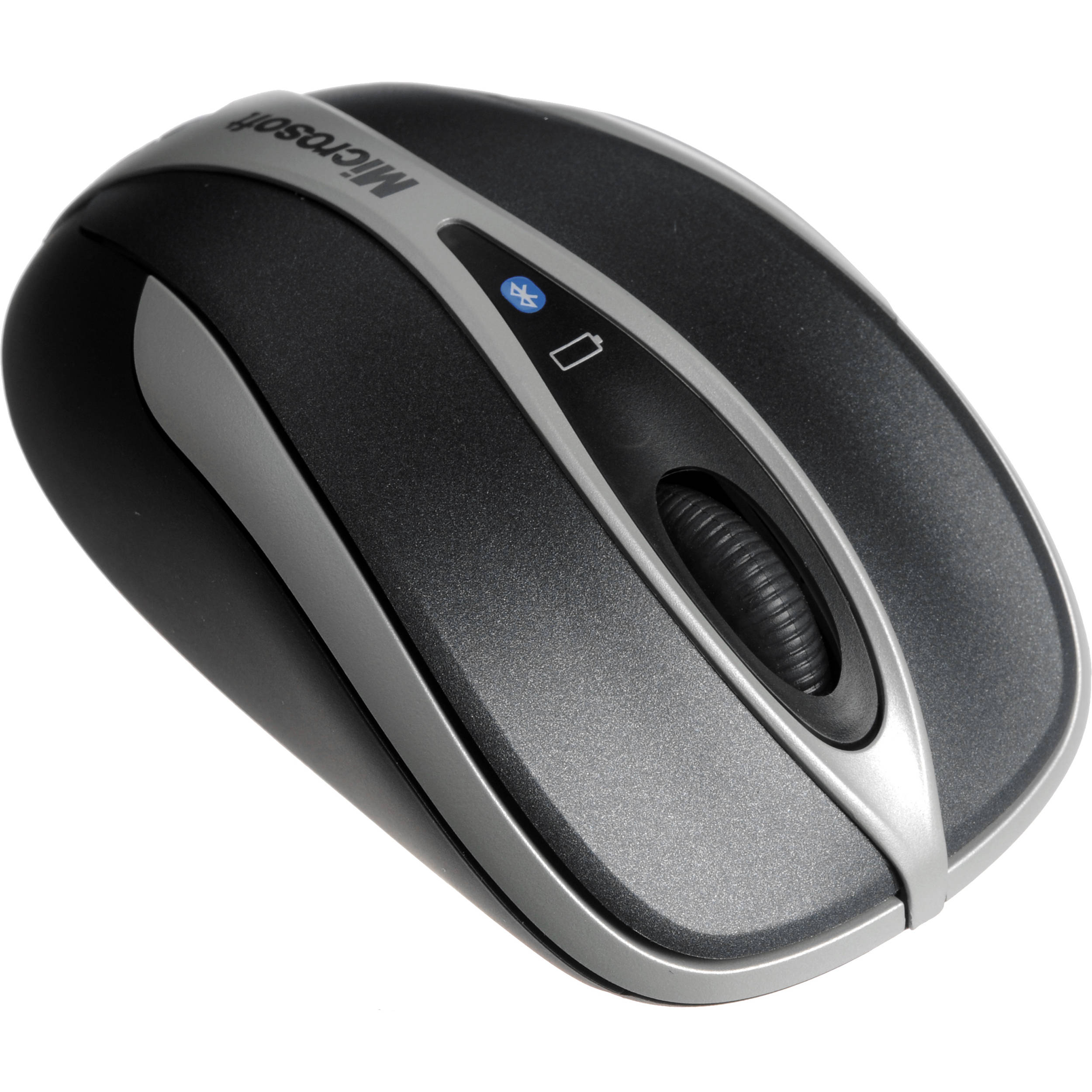 microsoft wireless mouse 5000 instructions