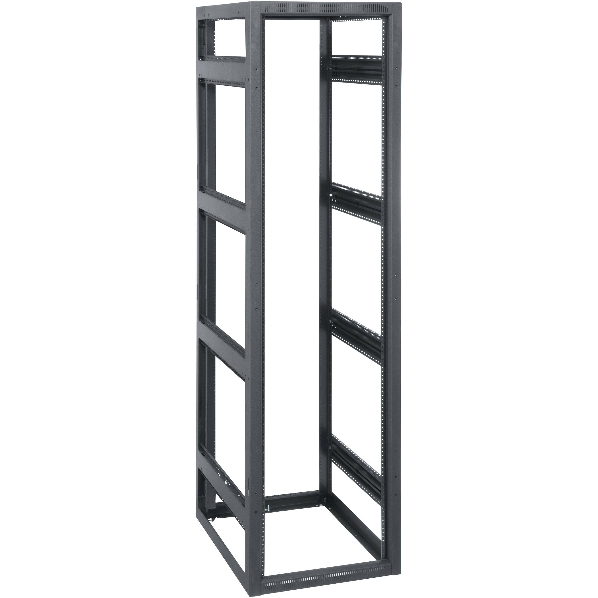 Middle Atlantic BGR-2532 Gangable Rack Enclosure without Rear Door (25 U)