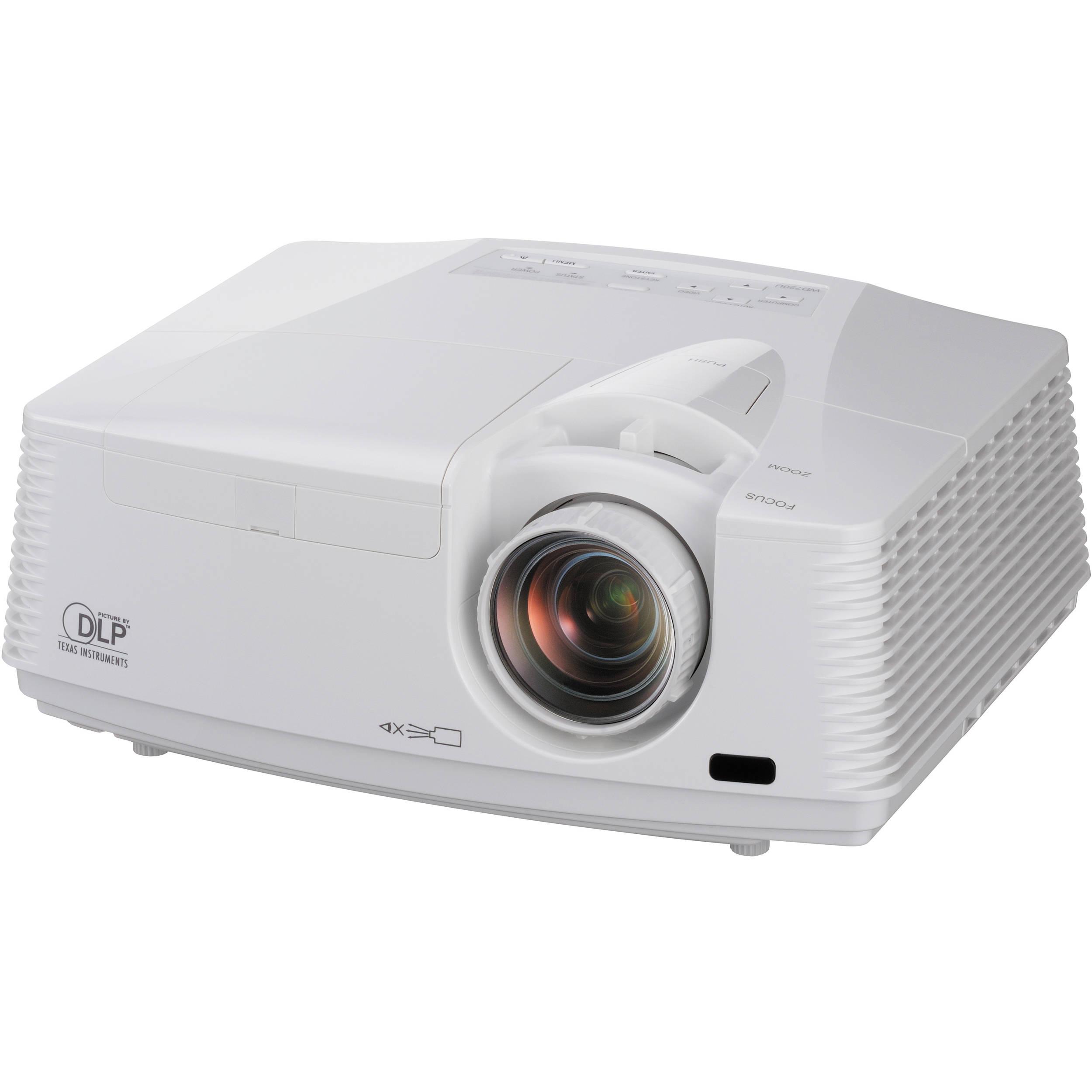 mitsubishi xd700u 700 series dlp multimedia projector xd700u b h rh bhphotovideo com Manual for Bolex 18-5 Projector Minotti M1000 LED Projector Manual
