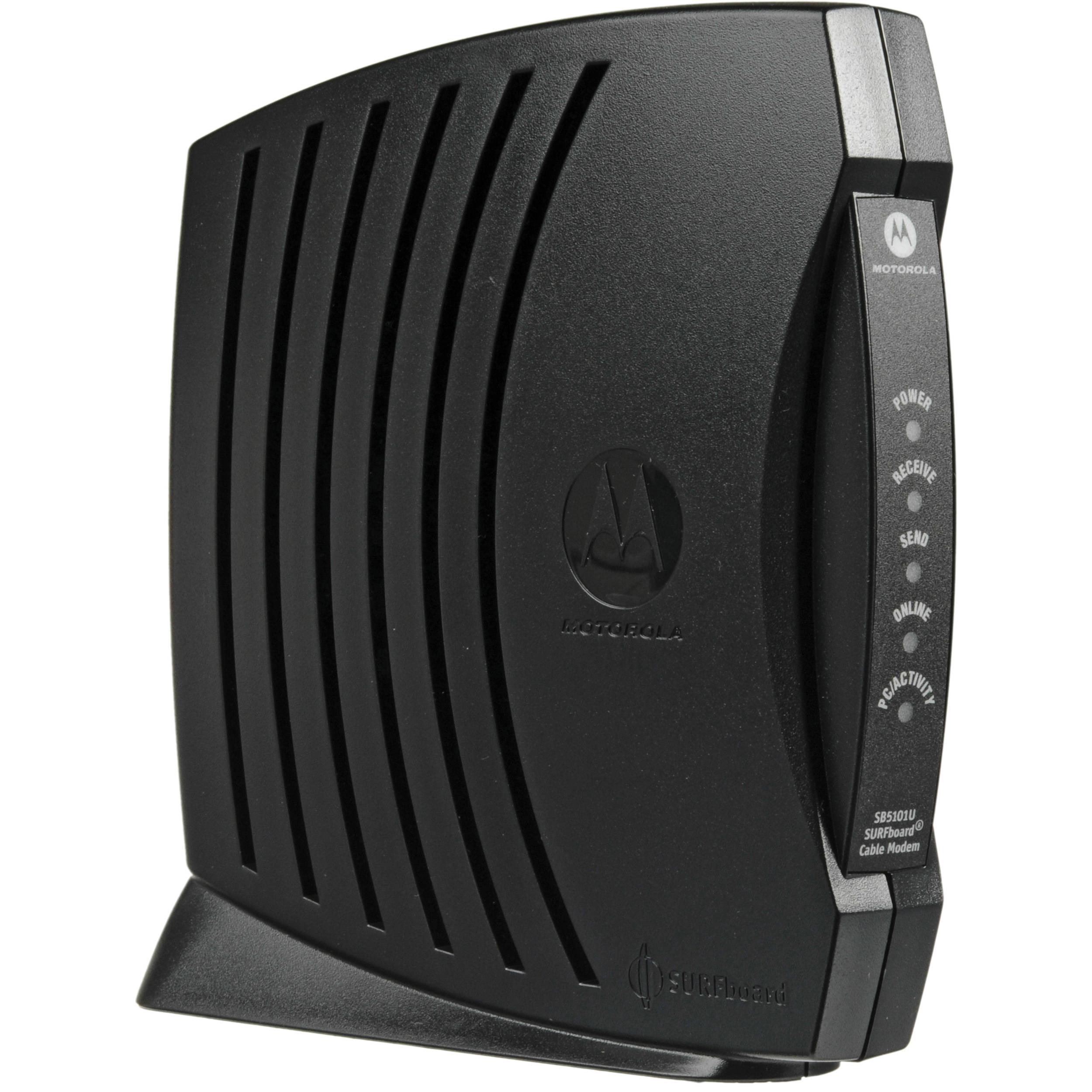 Motorola Sb5101u Surfboard Docsis 2 0 Retail Cable 567005