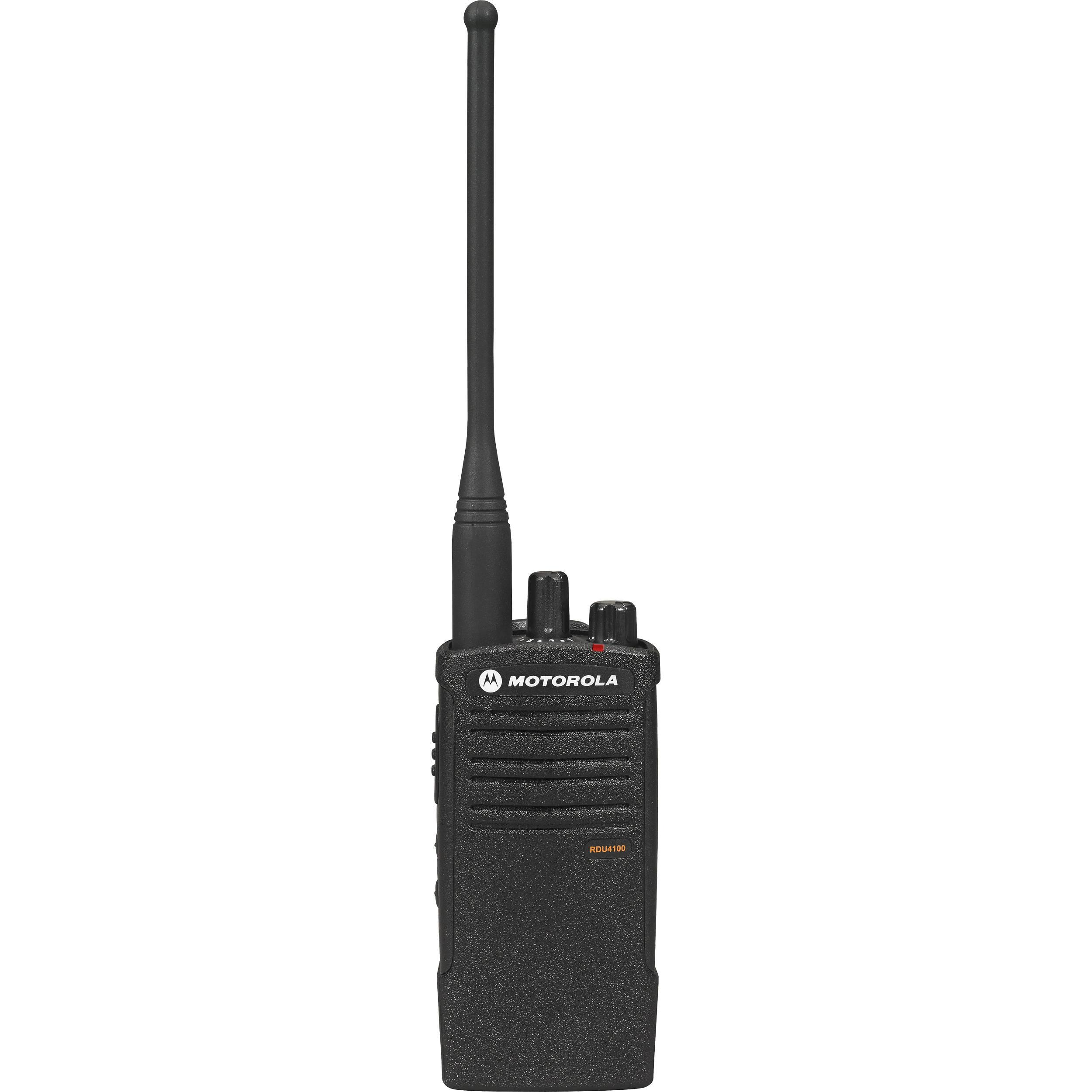 How to Use a UHF Radio
