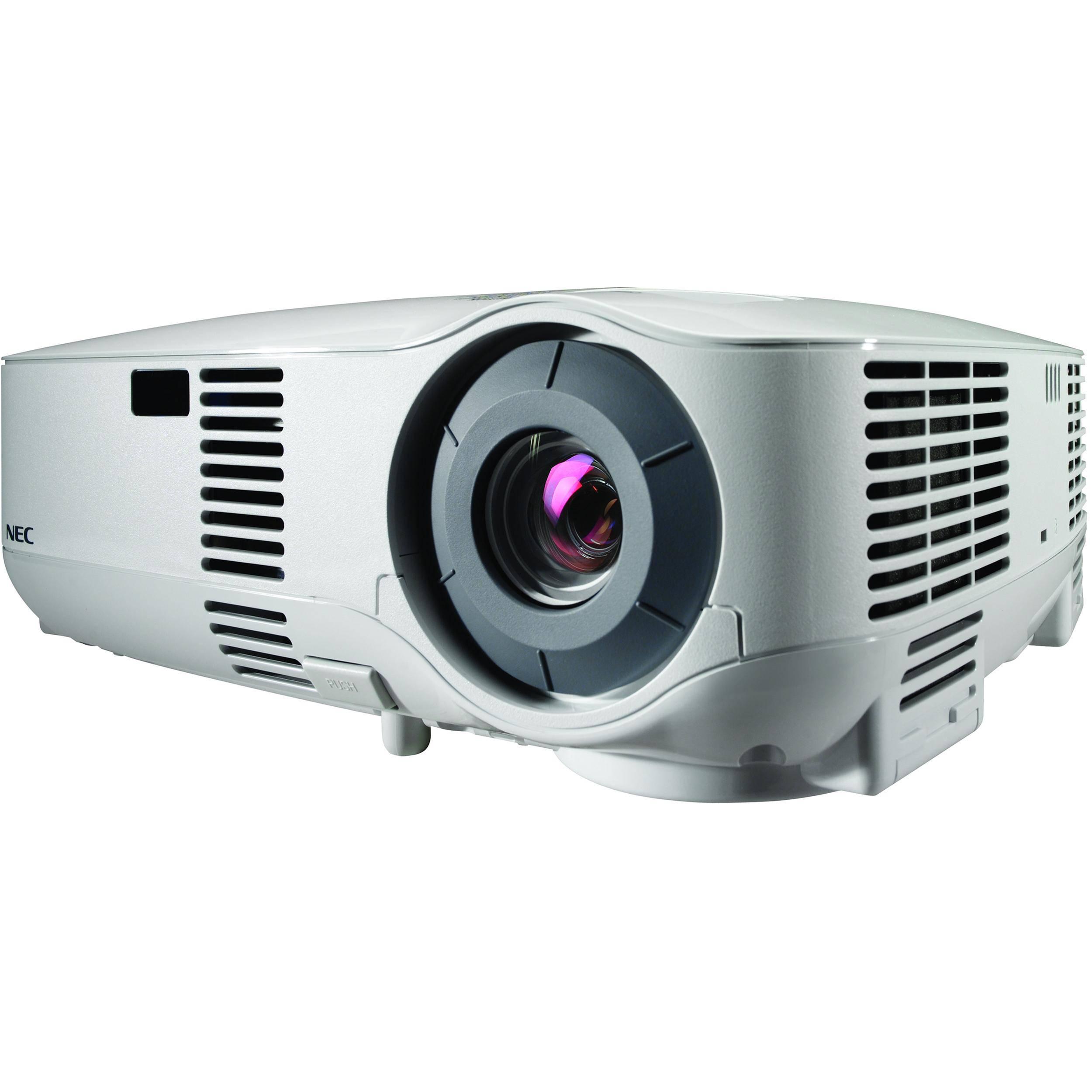 nec mitsubishi vt700 lcd multimedia projector vt700 b h photo rh bhphotovideo com NEC VT700 Reset VT700C Specs