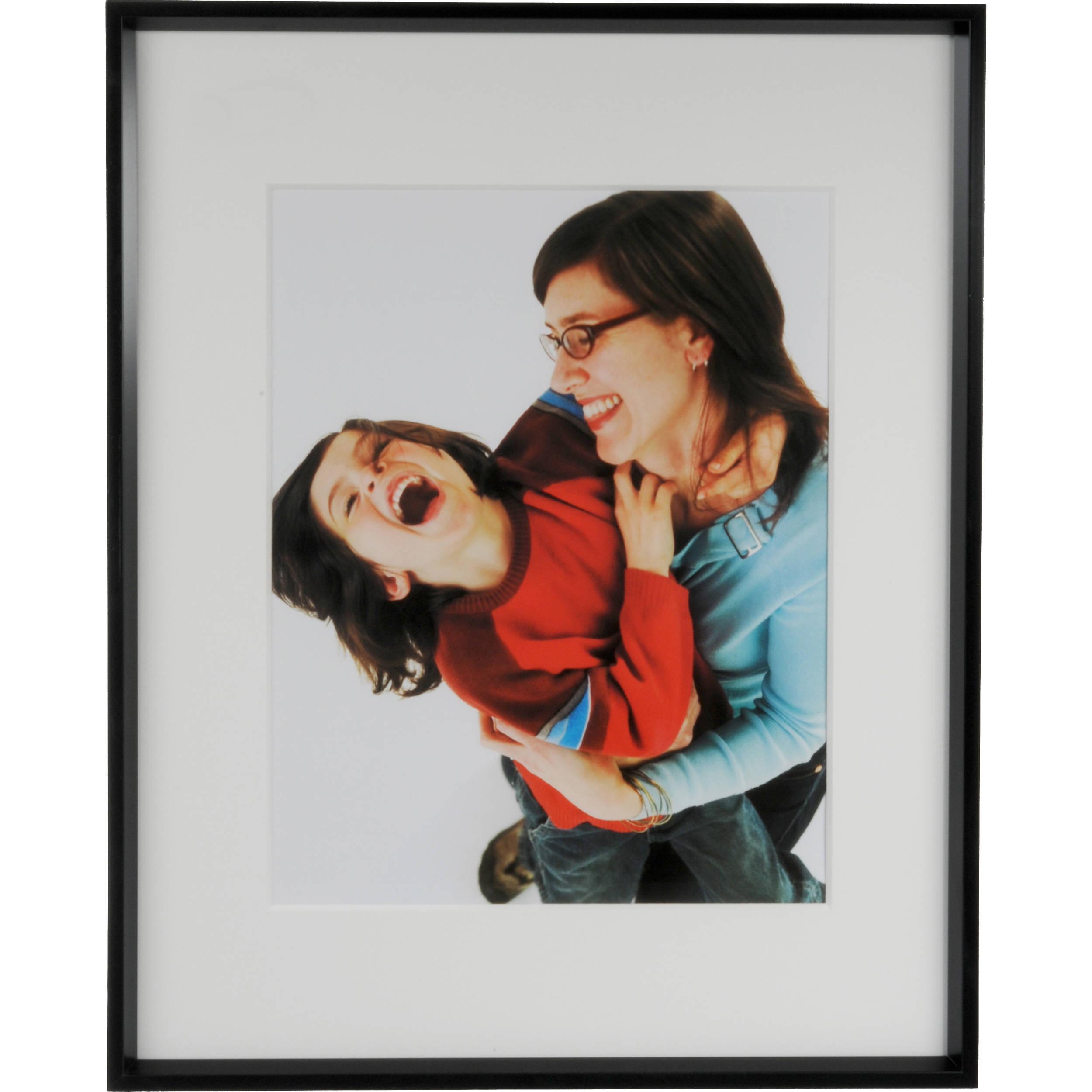 Nielsen Bainbridge Gallery Frame 16x20 Mat Gf1950f Bh