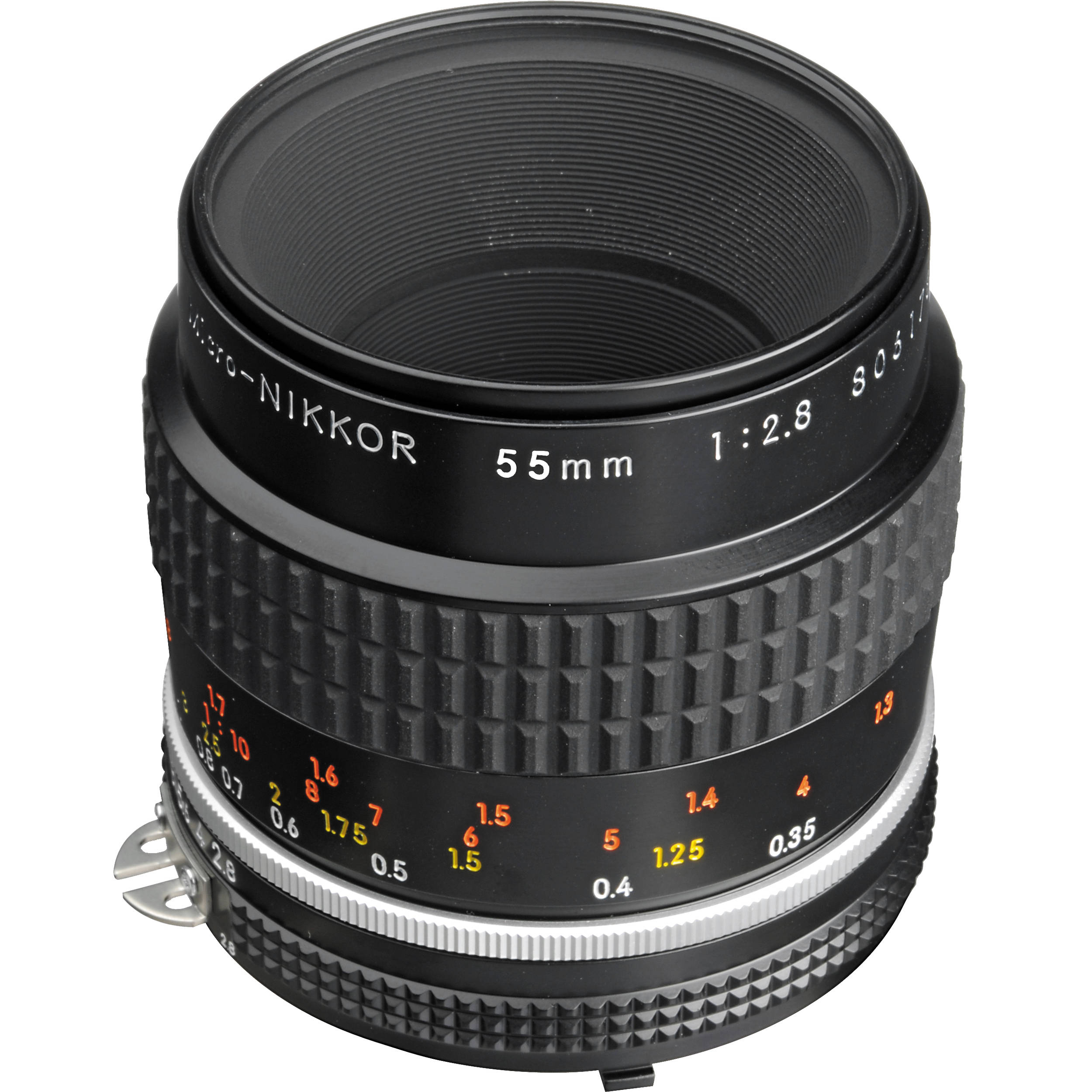 Best Value Old Manual Focus Nikkor Lenses For The Z6 Nikon Z Mirrorless Talk Forum Digital Photography Review