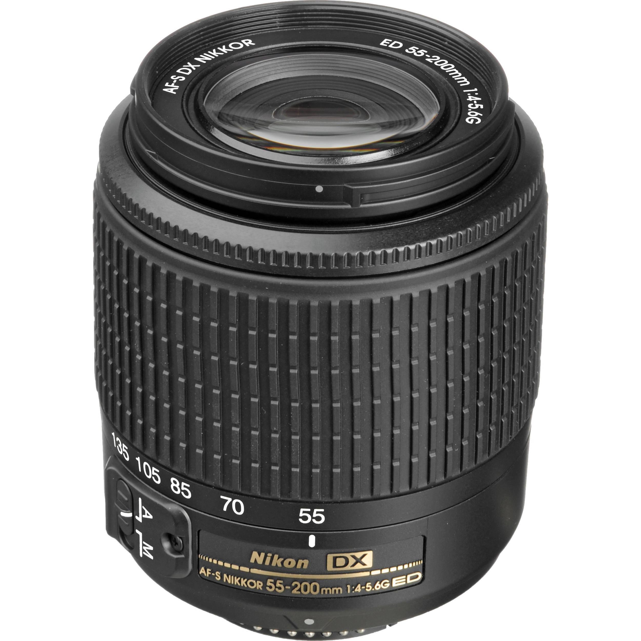 Zoom Nikon D3000 Nikon Af-s dx Zoom-nikkor