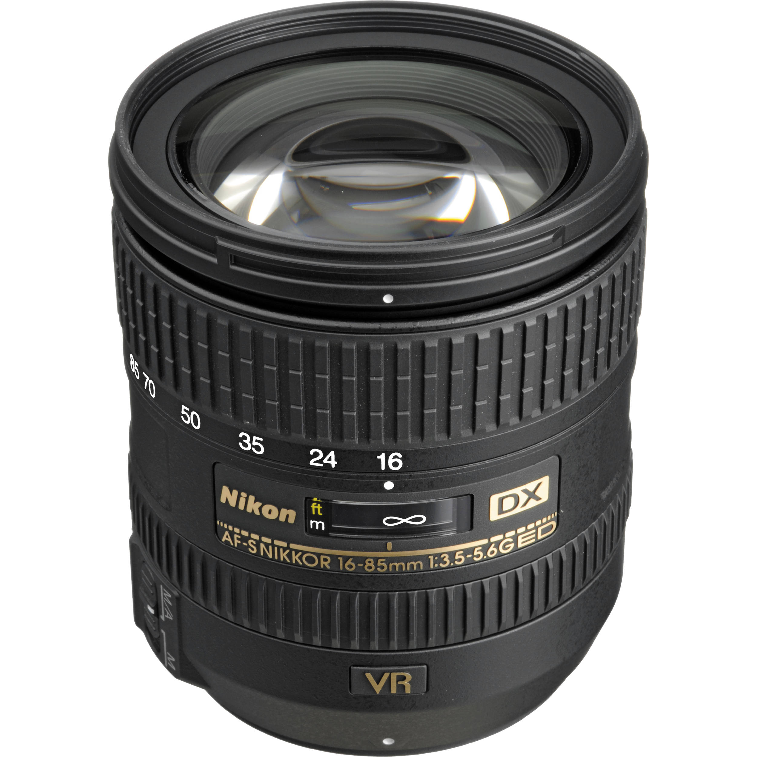 c product  USA Nikon mm f G ED VR