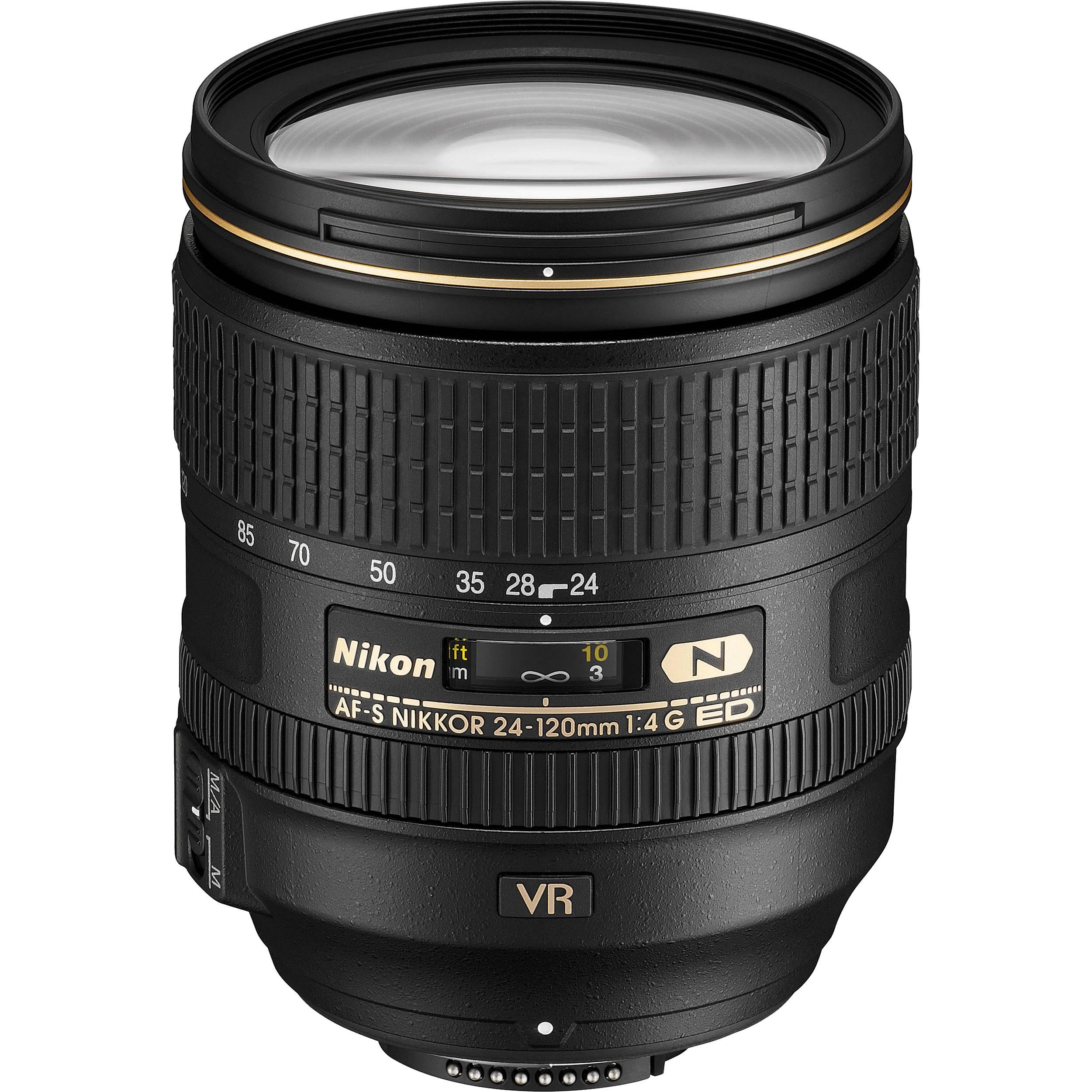 c product  USA Nikon AF S NIKKOR mm f G