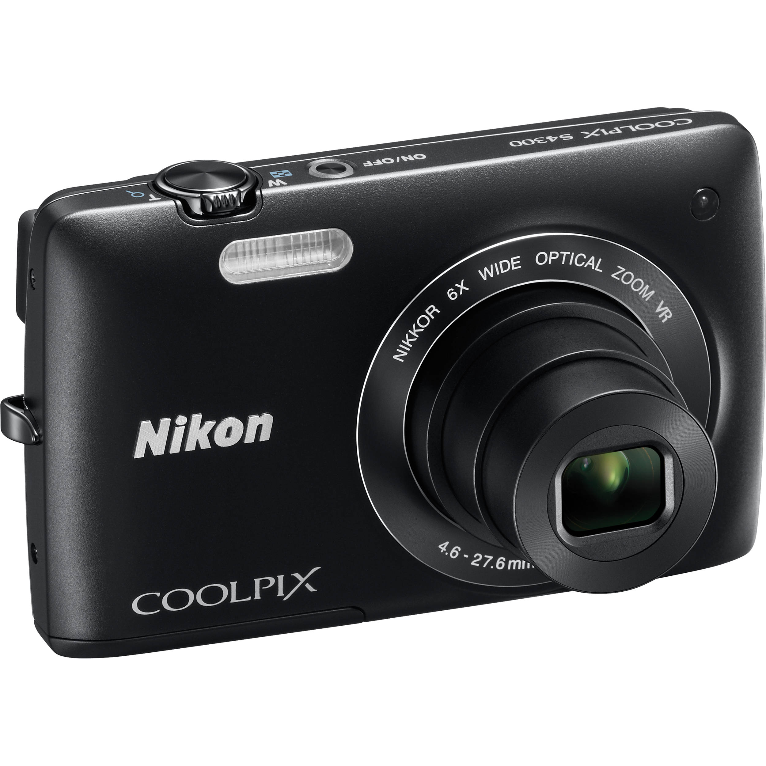 Nikon Coolpix 4300 Windows 7