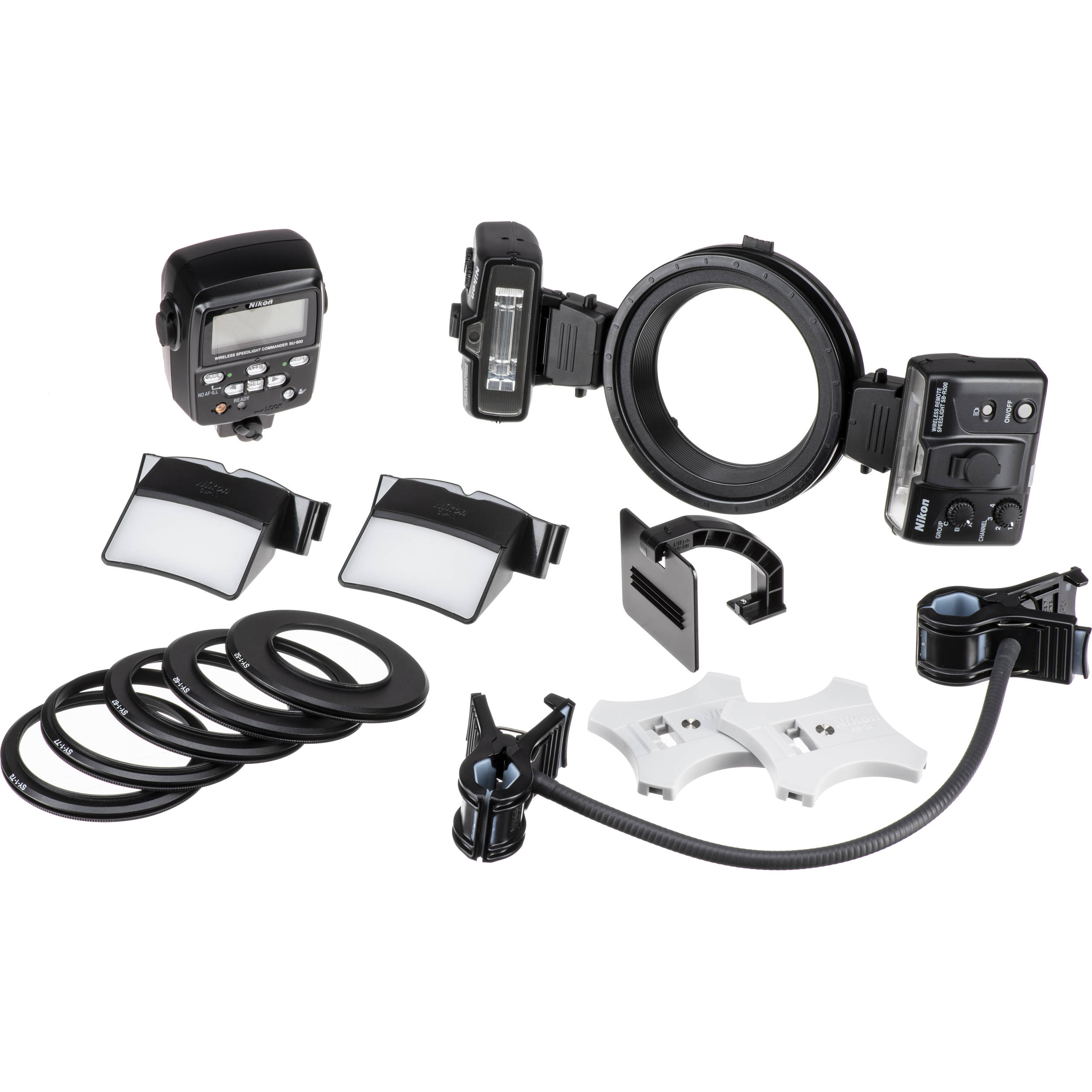 Nikon 4803 R1C1 Wireless Close Up mander