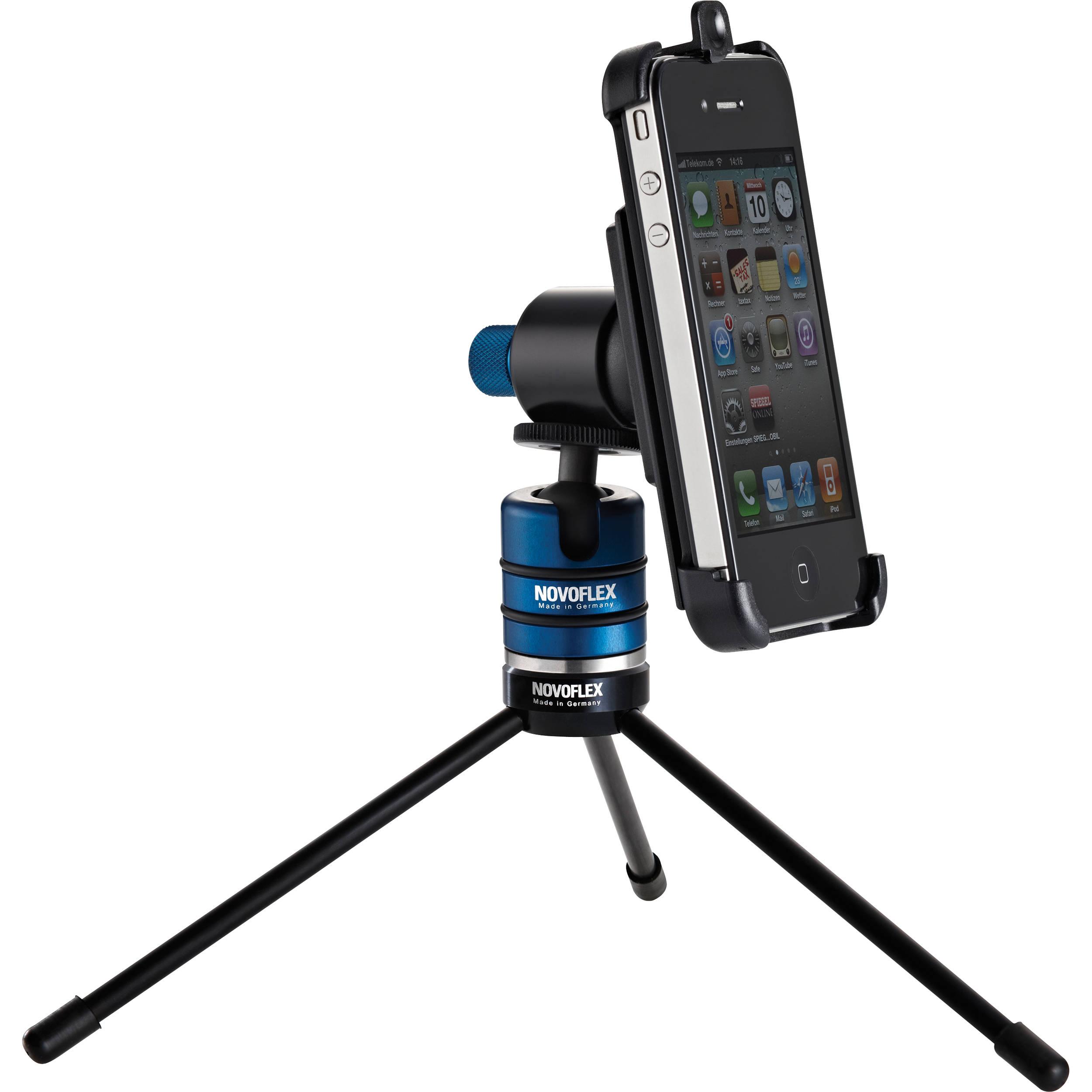 Novoflex Phone-Kit Telephone Mounting Kit PHONE-KIT B&H Photo