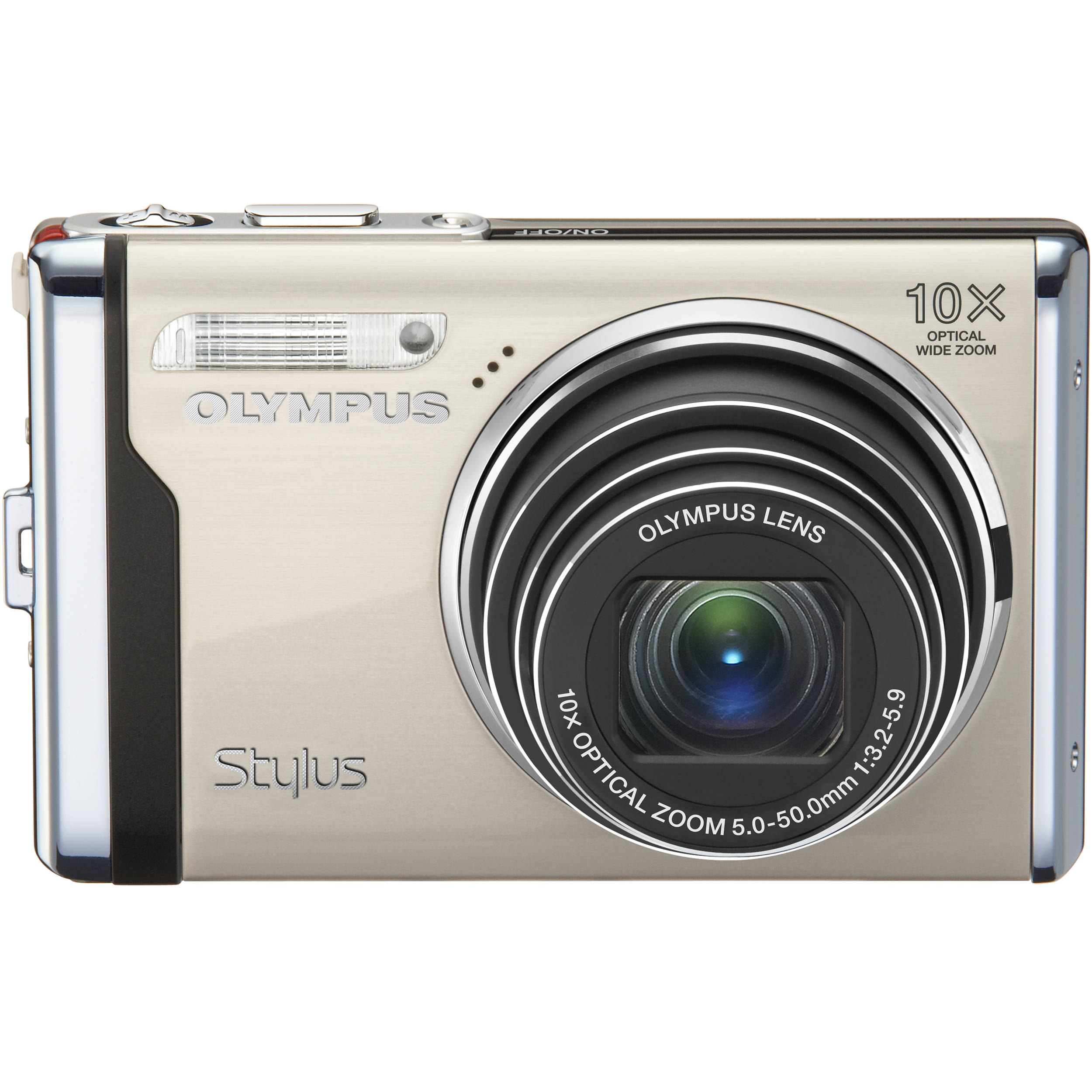 olympus stylus 9000 digital camera champagne 226705 b h photo rh bhphotovideo com Olympus Stylus Zoom 140 olympus stylus 9000 instruction manual