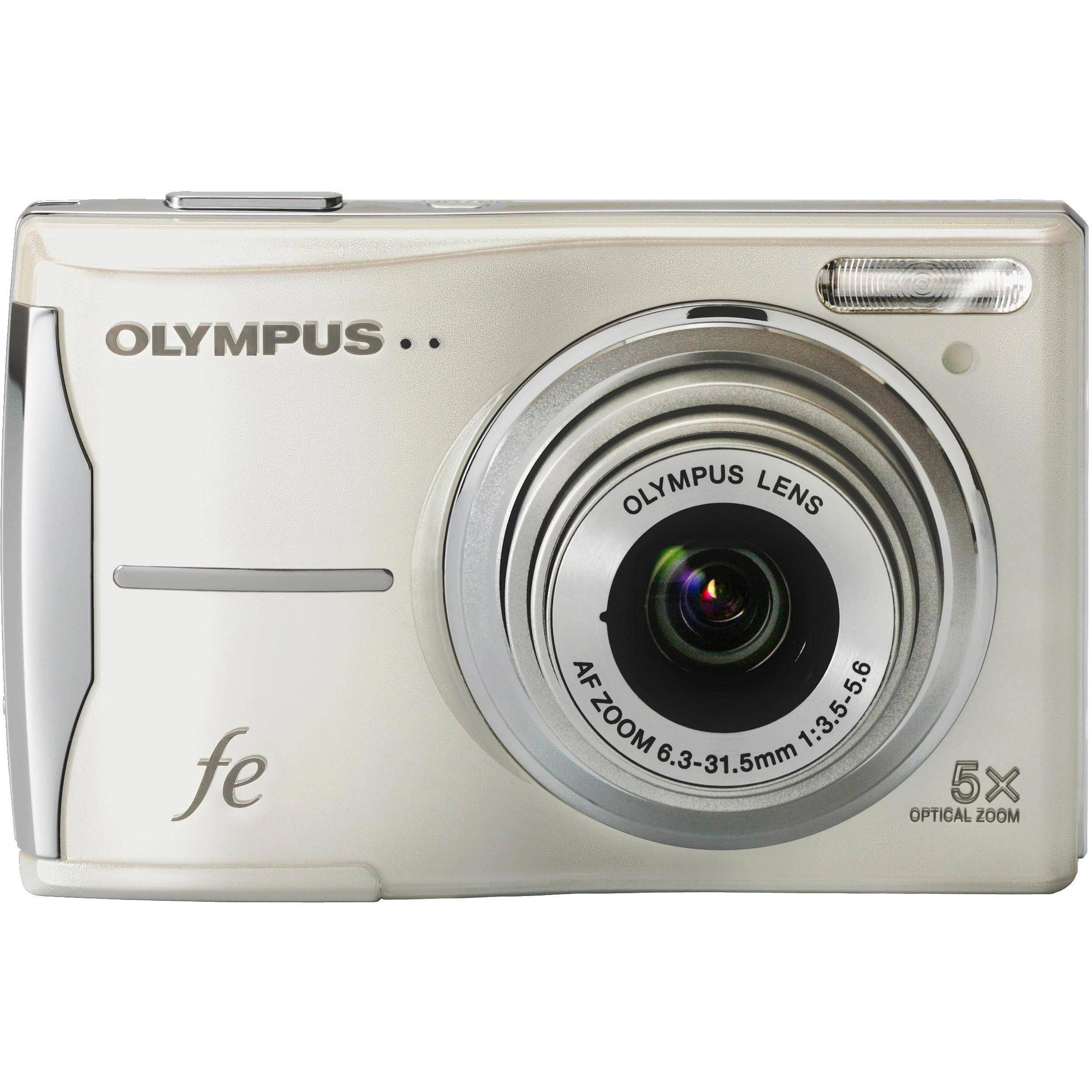 Olympus Fe