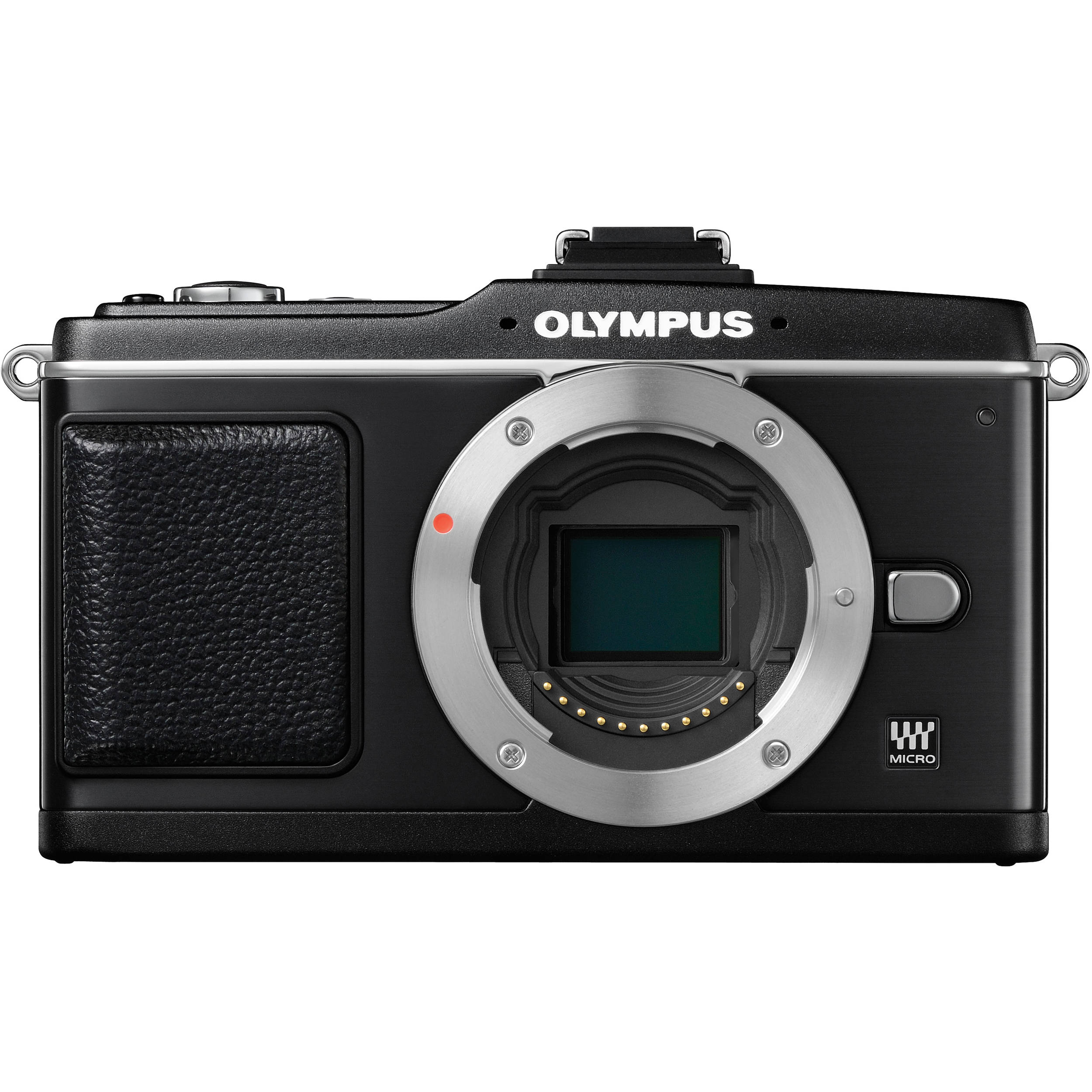 Olympus Digital Camera E-P2 Drivers for Windows