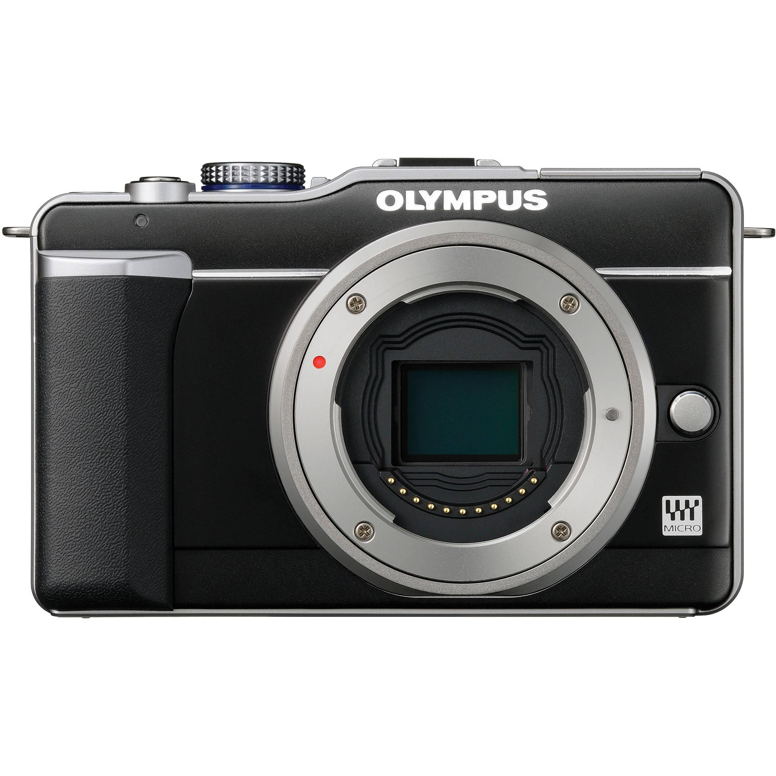 Fotocamera digitale olympus pen e-pl1 40