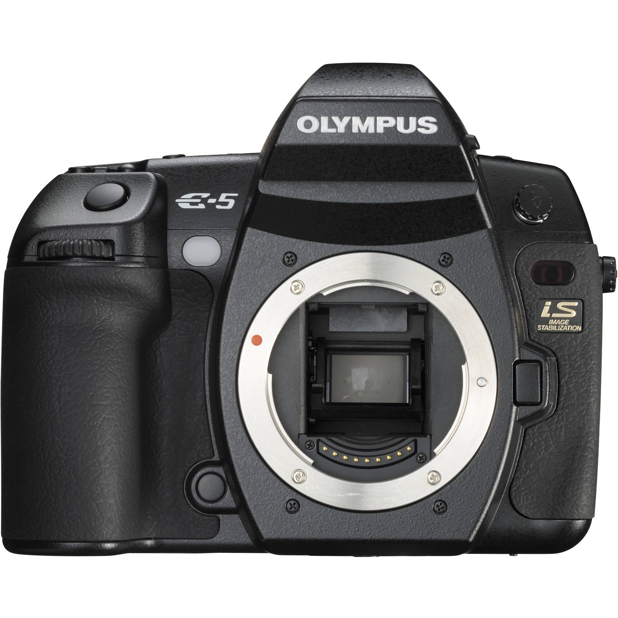 Camera Semi Dslr Cameras olympus e 5 dslr camera body only 262865 bh photo video only
