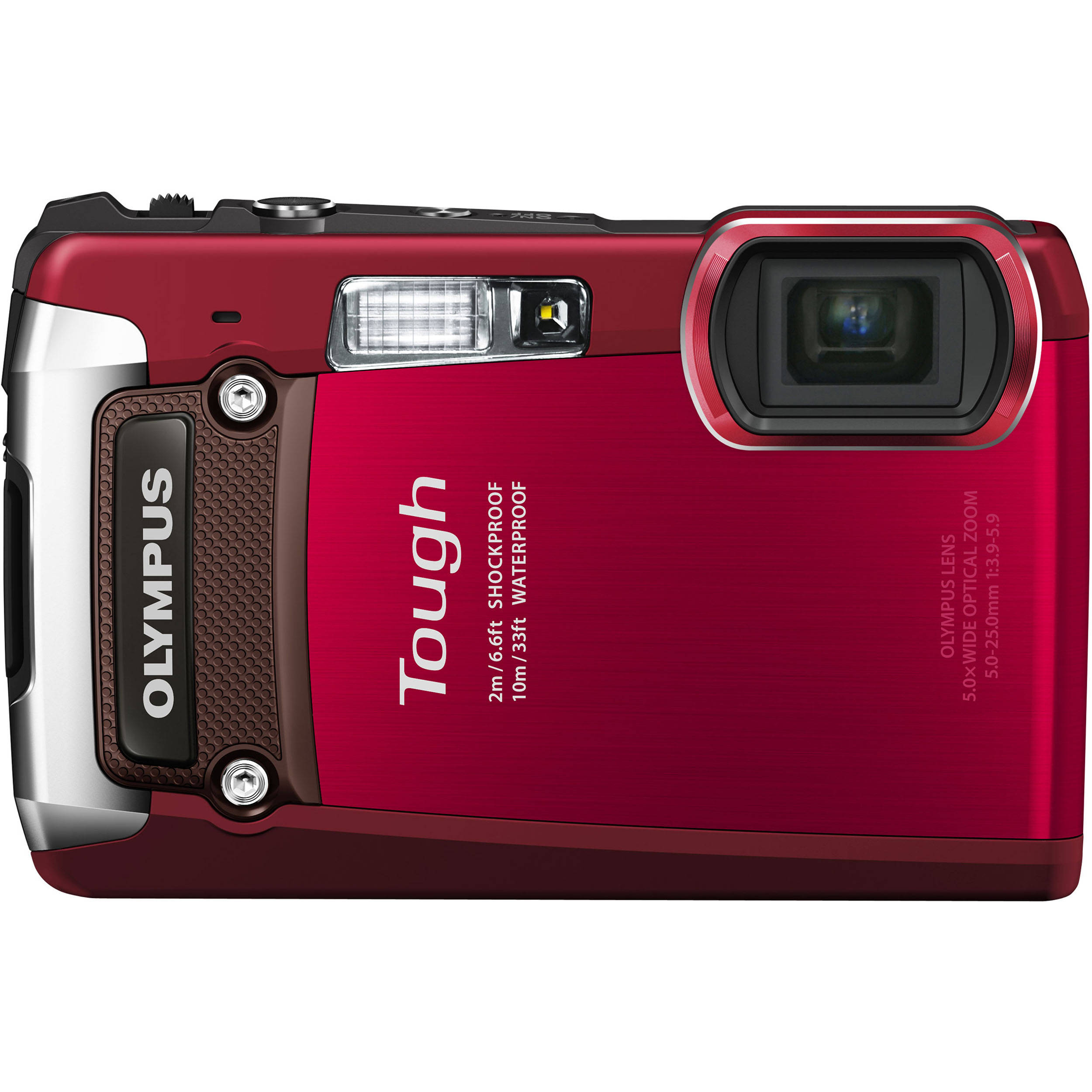 how to get photos from olympus tough to computer