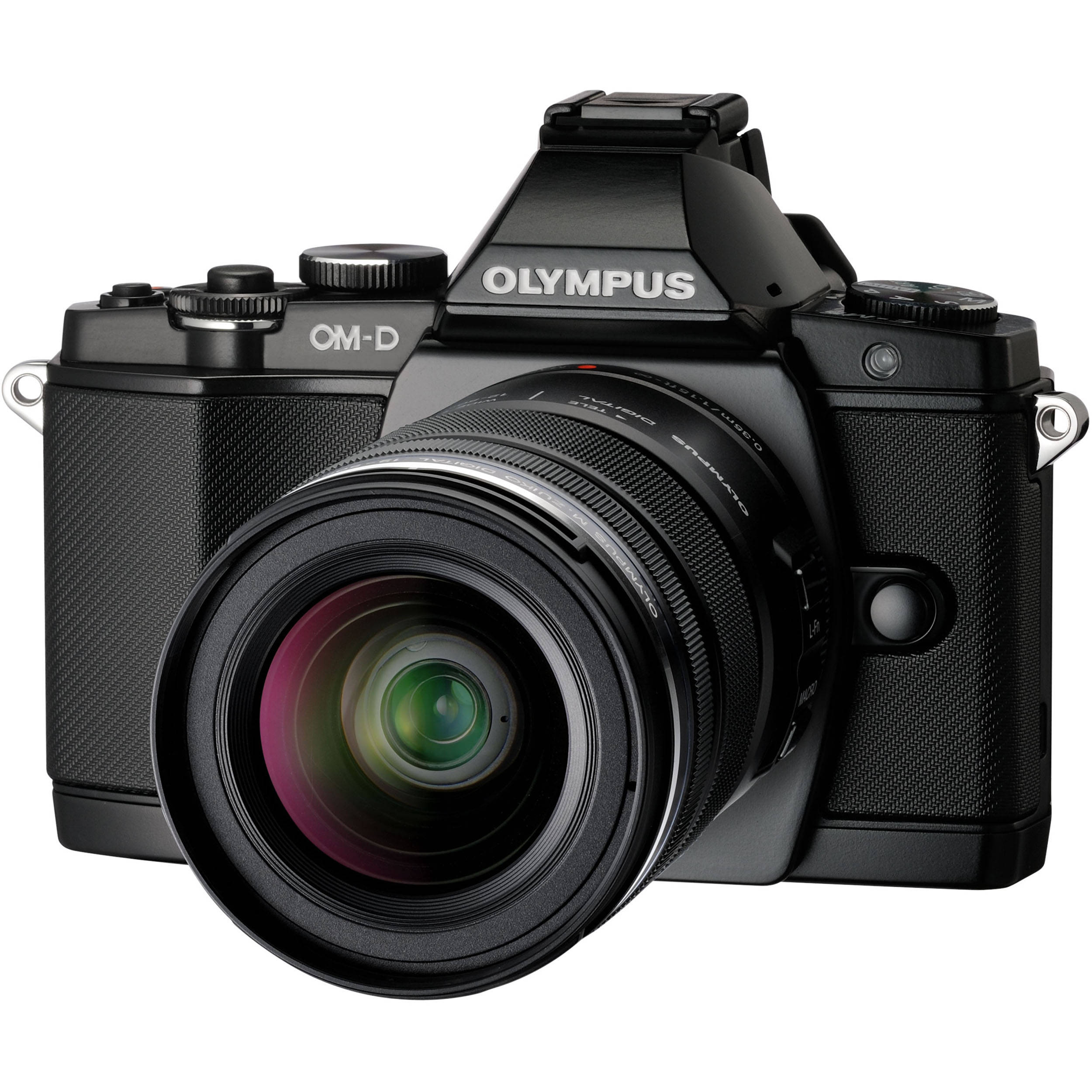 Lumix Full Frame Dslr