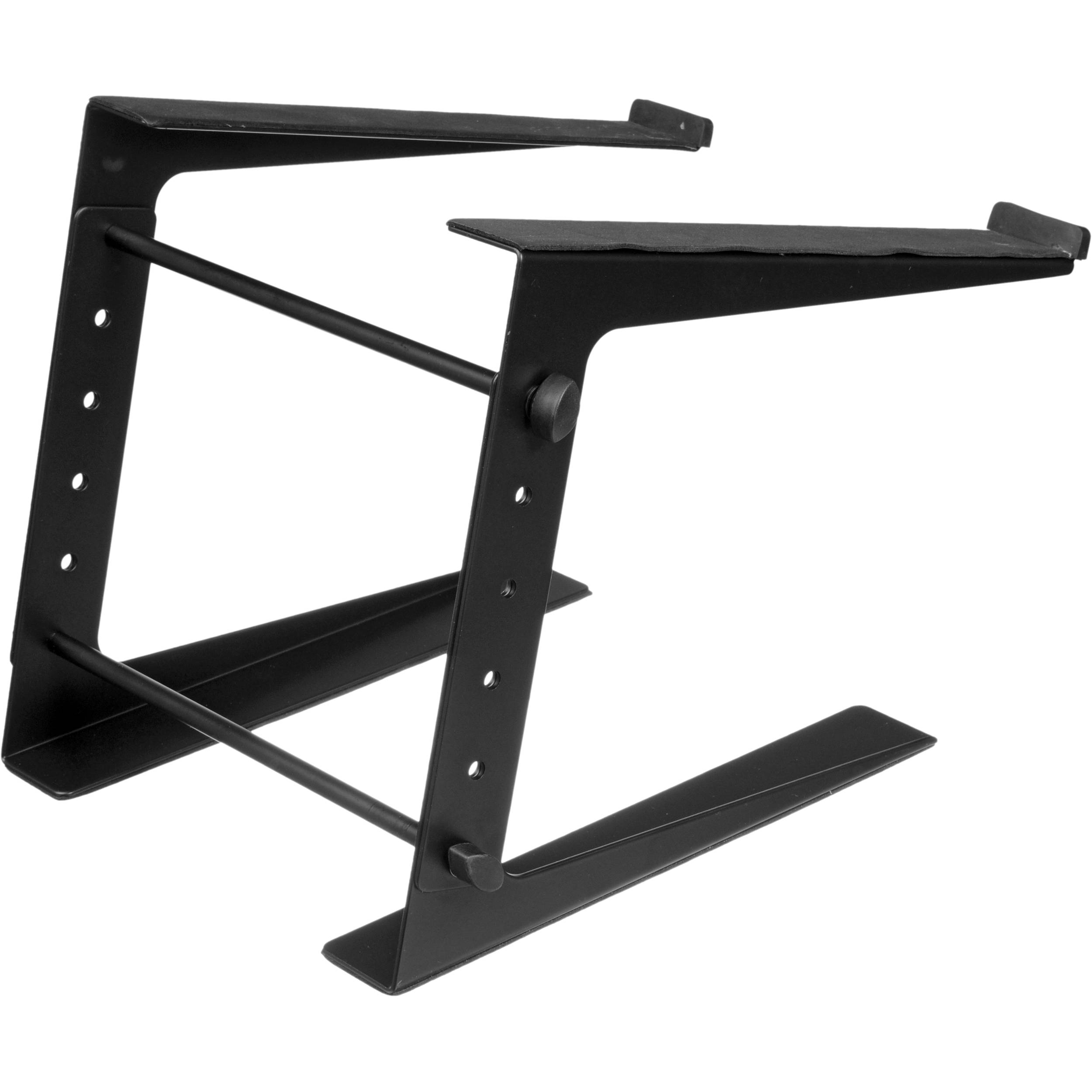 Etonnant On Stage LPT5000 Laptop Computer Stand For Workstations