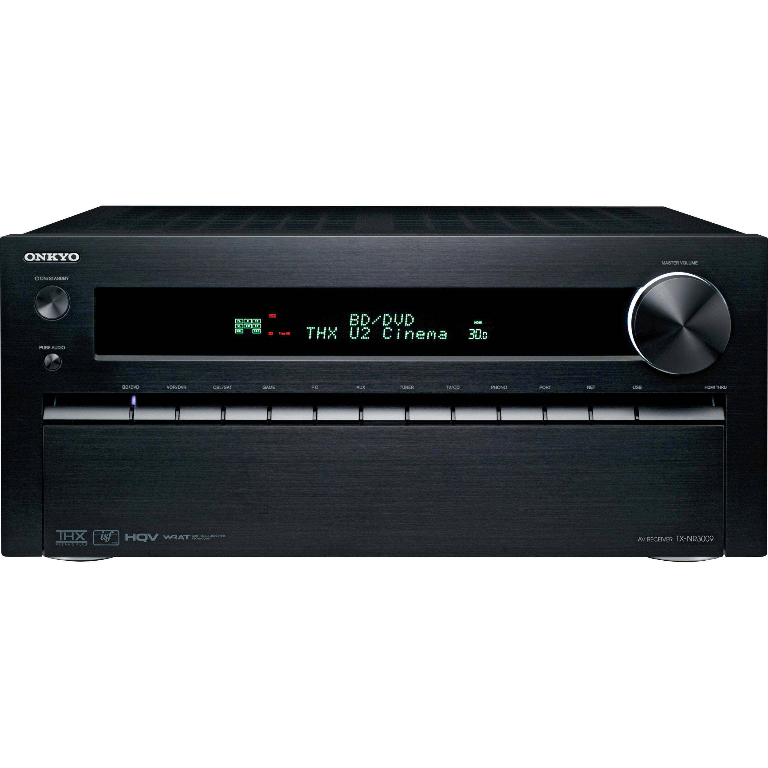 Onkyo TX-NR3009 Network A/V Receiver Download Drivers