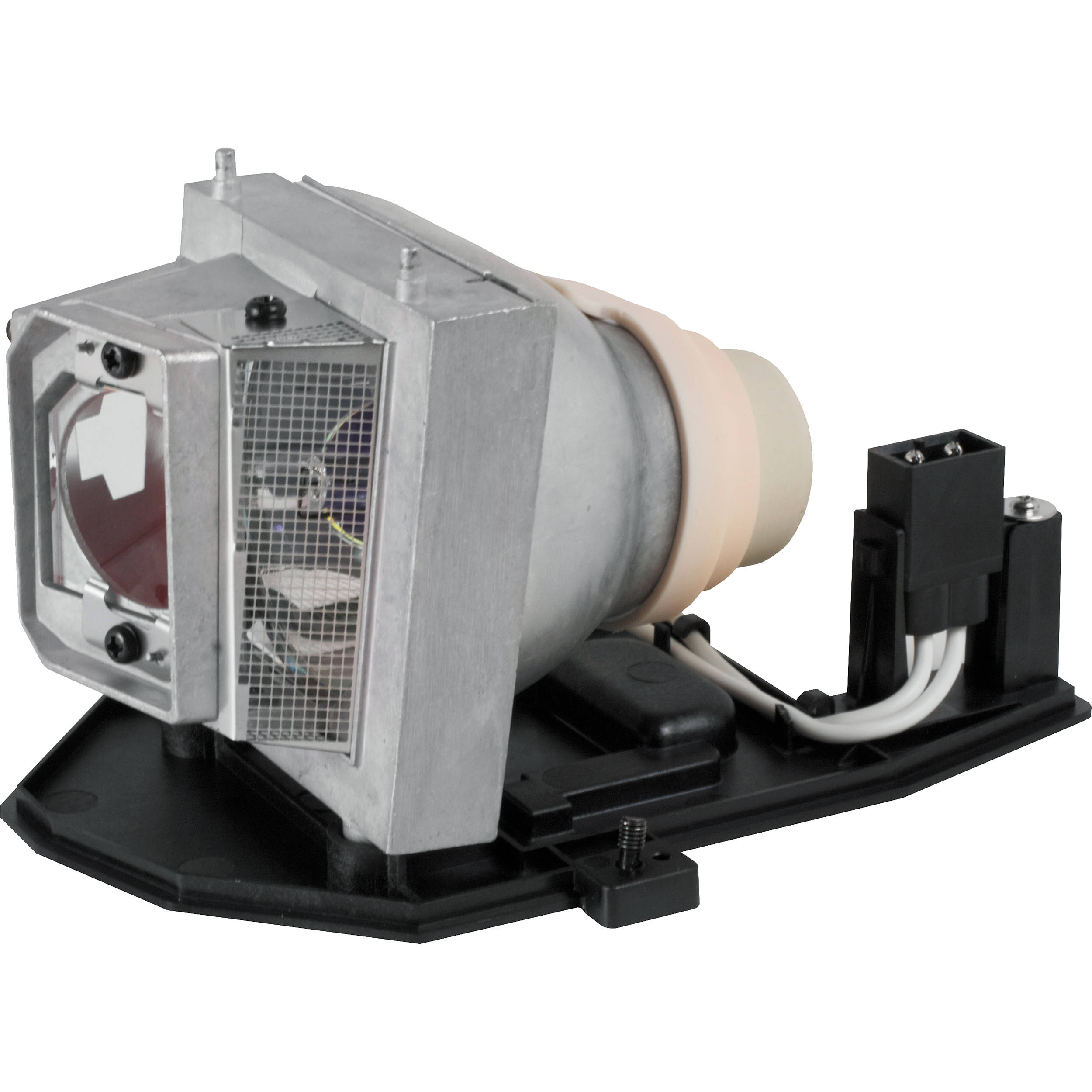 Optoma Technology BL-FU190A UHP 190W Projector Lamp BL-FU190A
