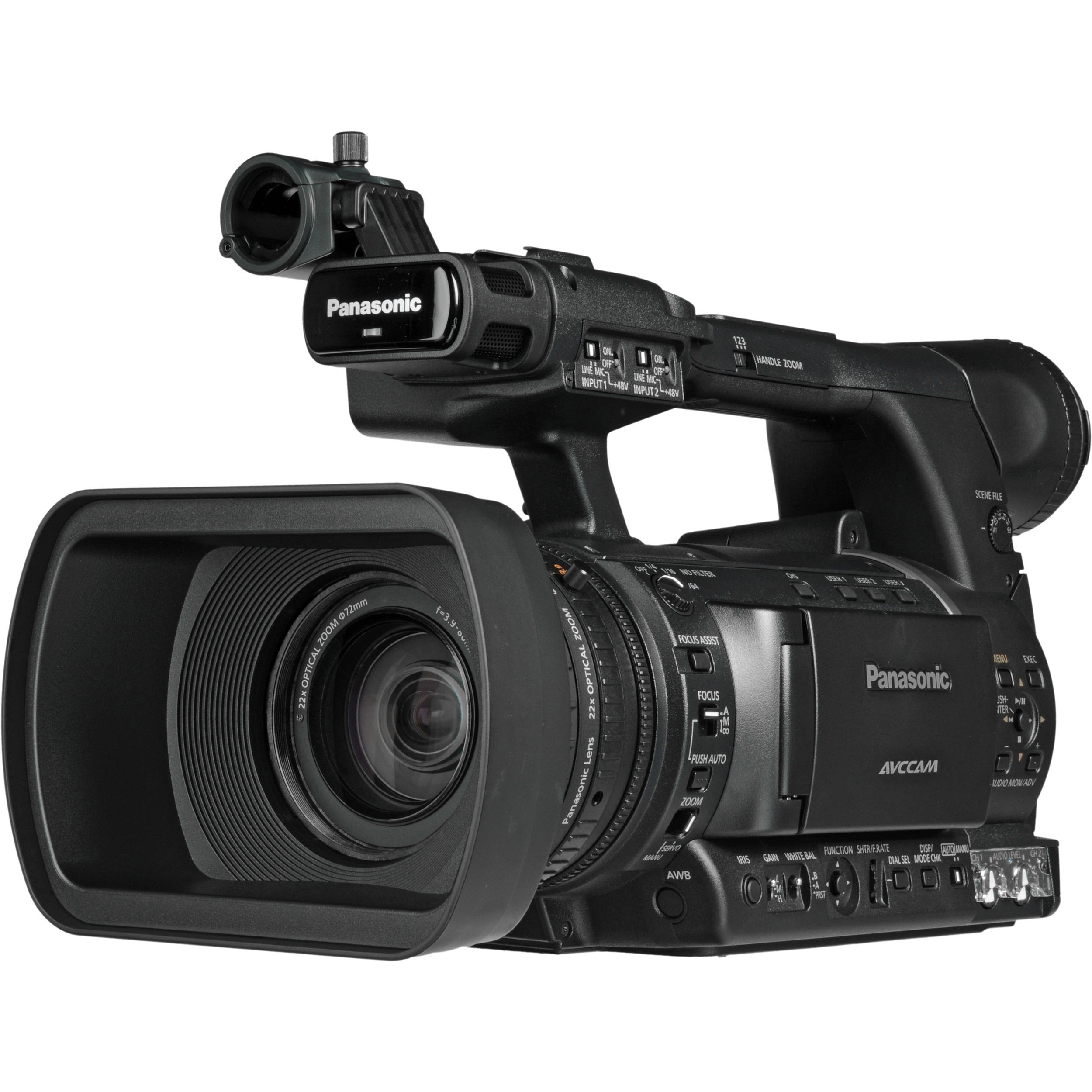 panasonic hd video camera 160 images galleries with a bite. Black Bedroom Furniture Sets. Home Design Ideas