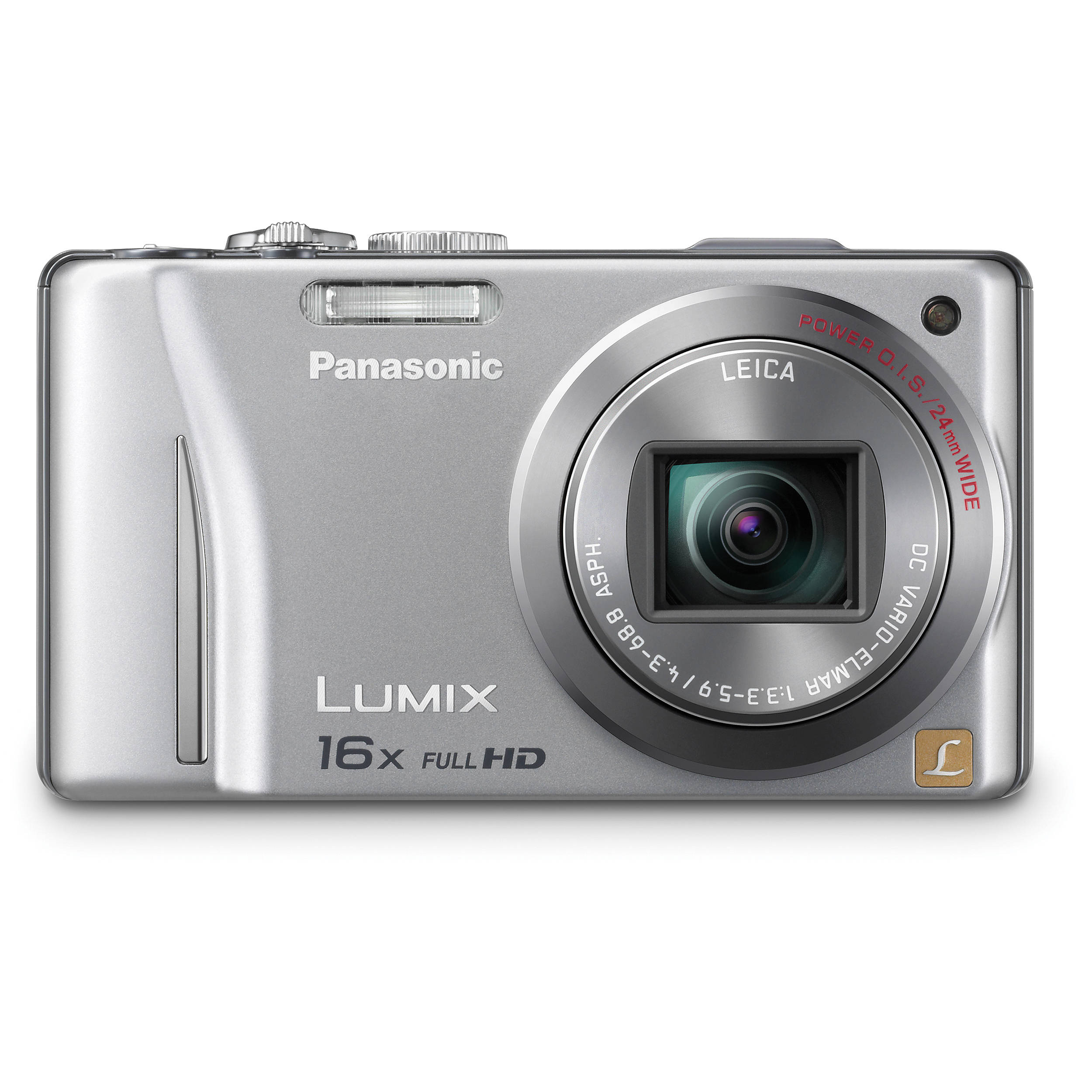 panasonic lumix dmc zs10 digital camera silver dmc zs10s b h rh bhphotovideo com panasonic lumix dmc-zs10 instruction manual panasonic lumix dmc-zs10 manual pdf