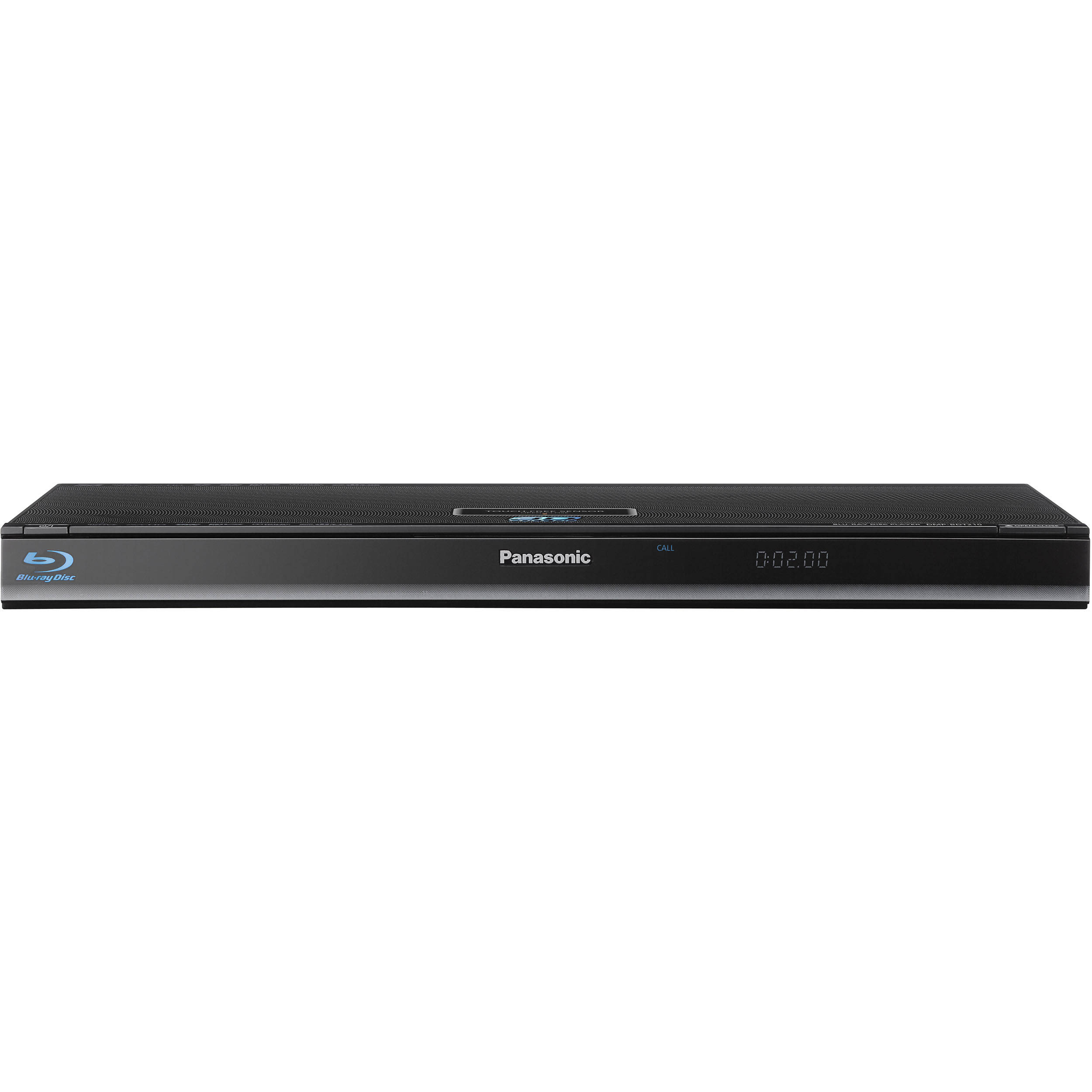 Drivers Update: Panasonic DMP-BDT210P Blu-ray Player