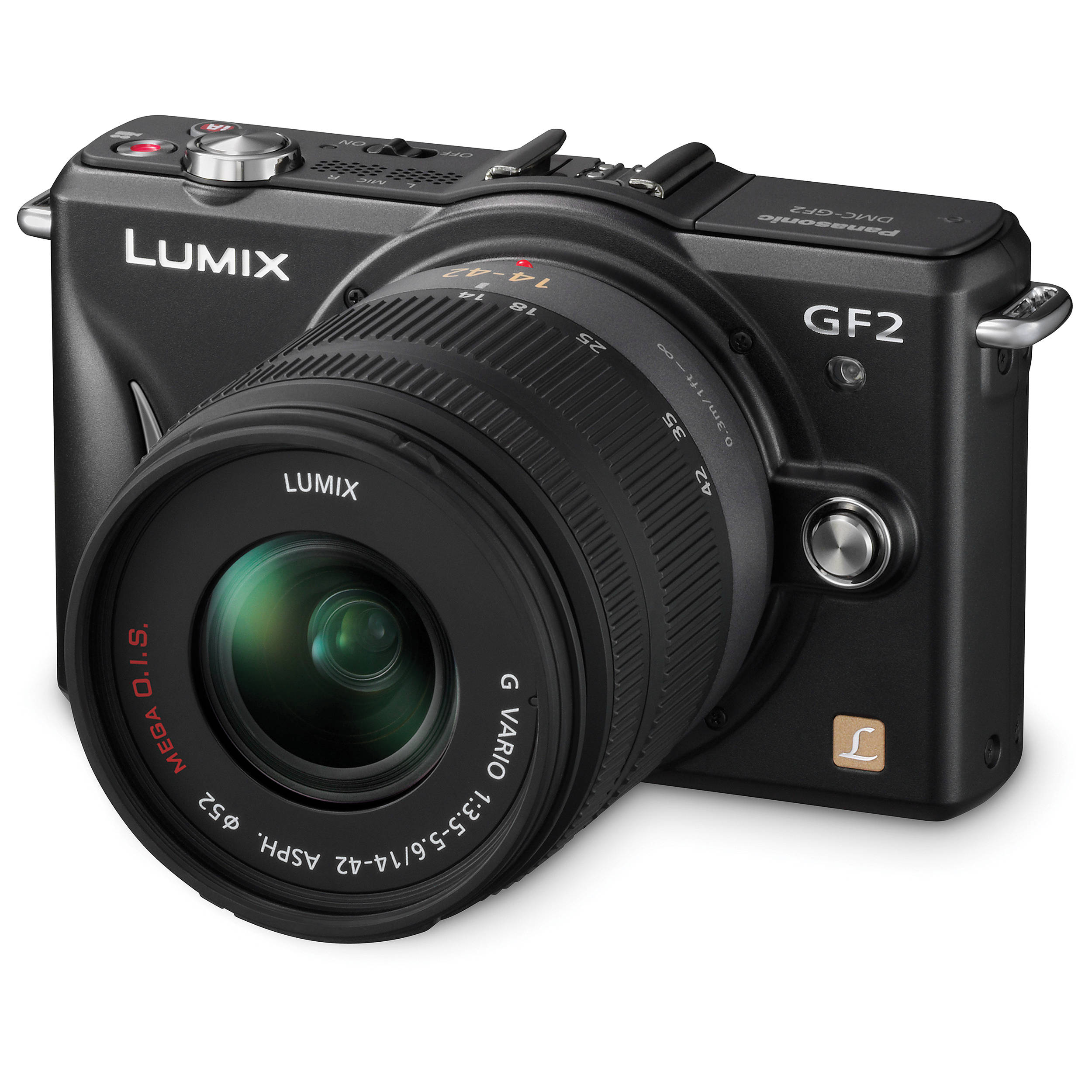 Image result for panasonic dmc-gf2