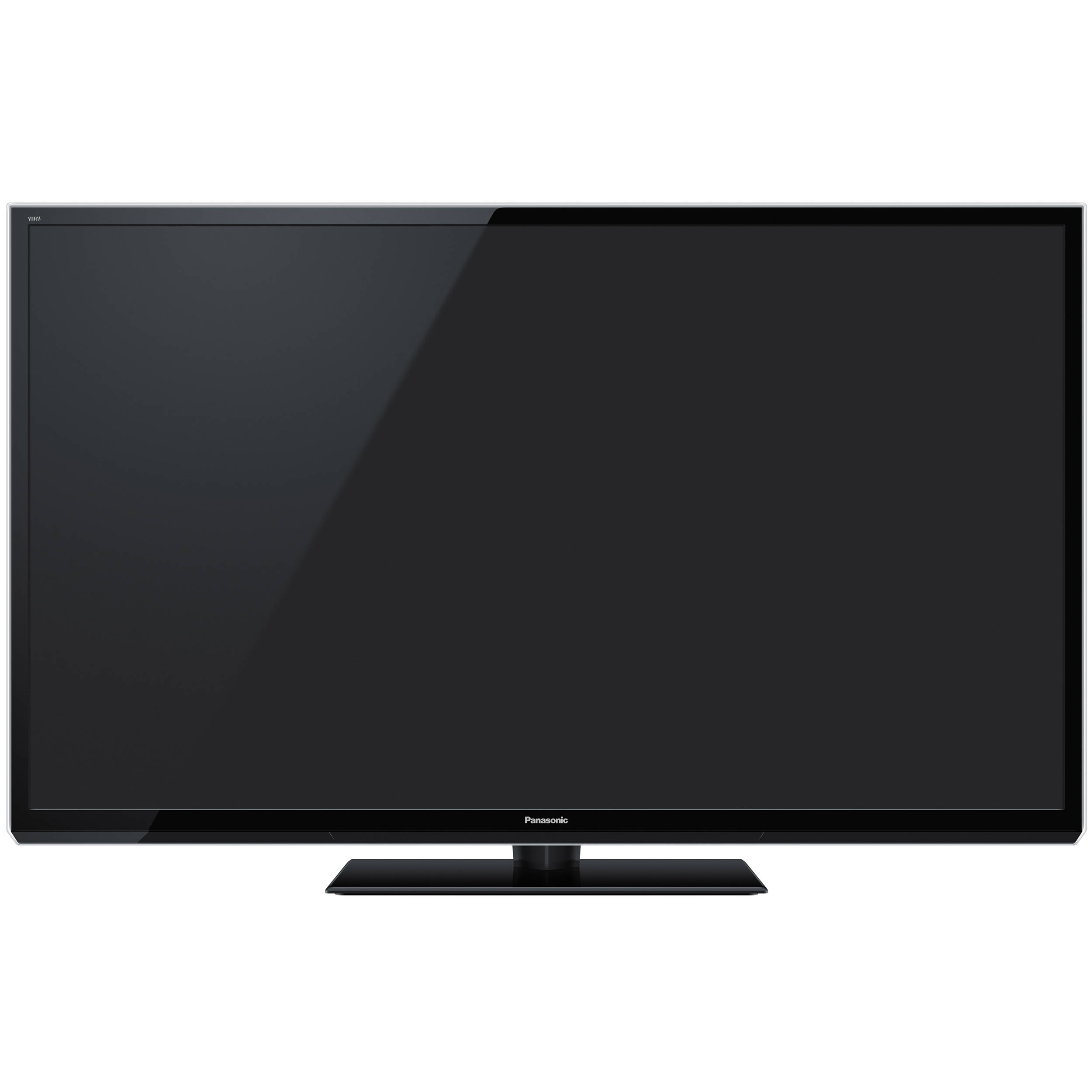 panasonic viera 60 class u50 series full hd tc p60u50 b h rh bhphotovideo com Panasonic Viera 42 Manual Panasonic HDTV 1080I Troubleshooting