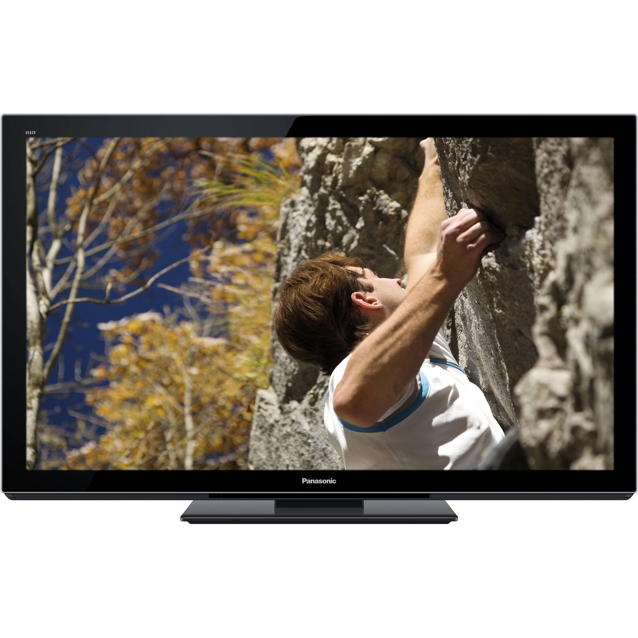 Panasonic TC-P65ST30 Smart TV Windows 8
