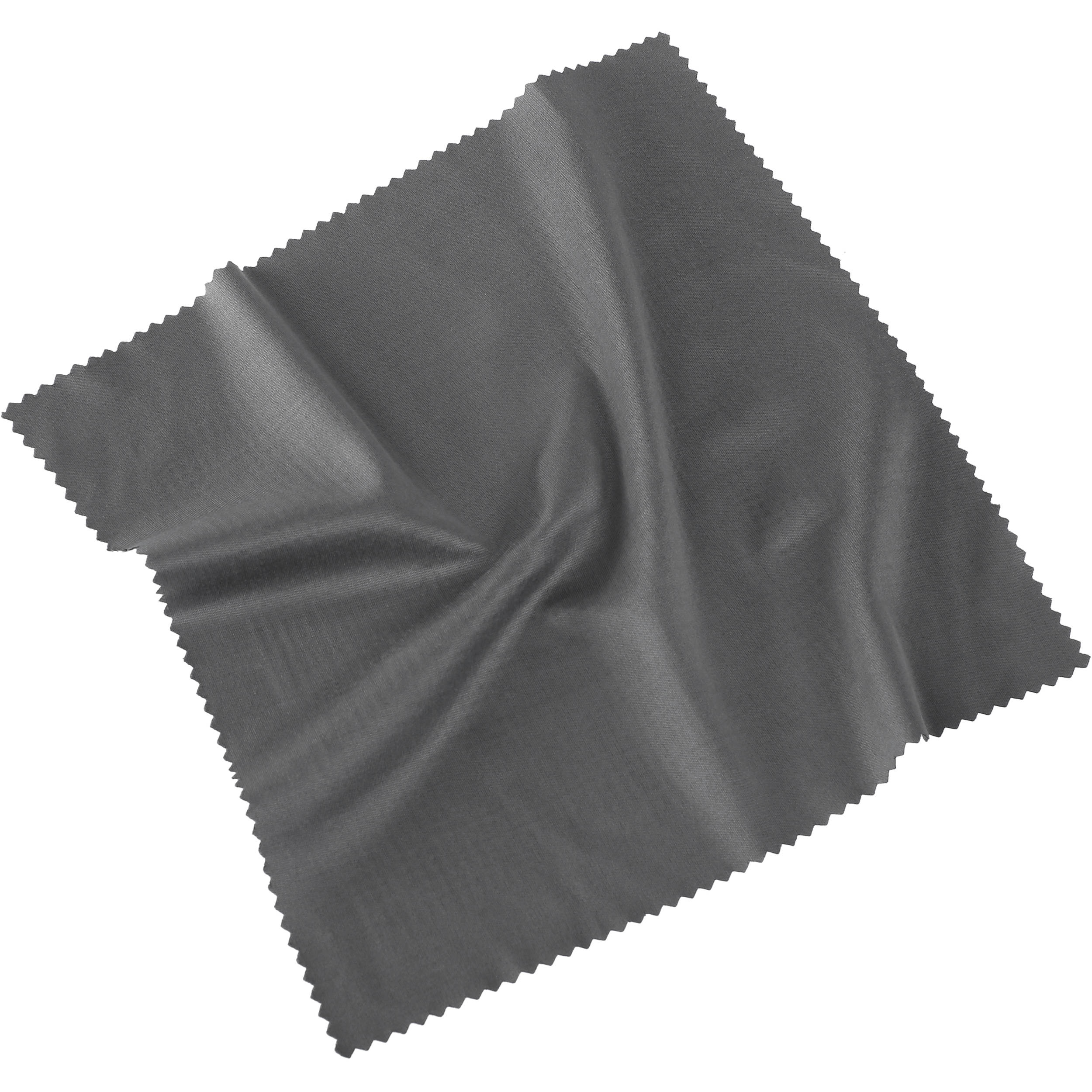 pearstone microfiber cleaning cloth 18 gray mfcc77g b h