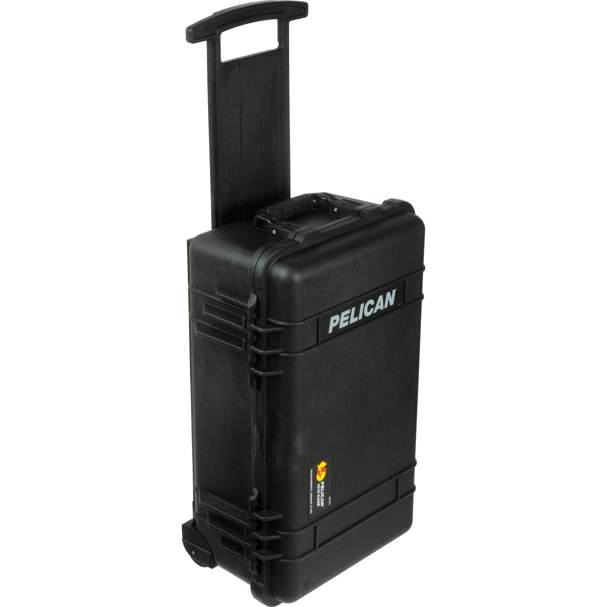 Pelican 1510NF Carry-On Case (Black)