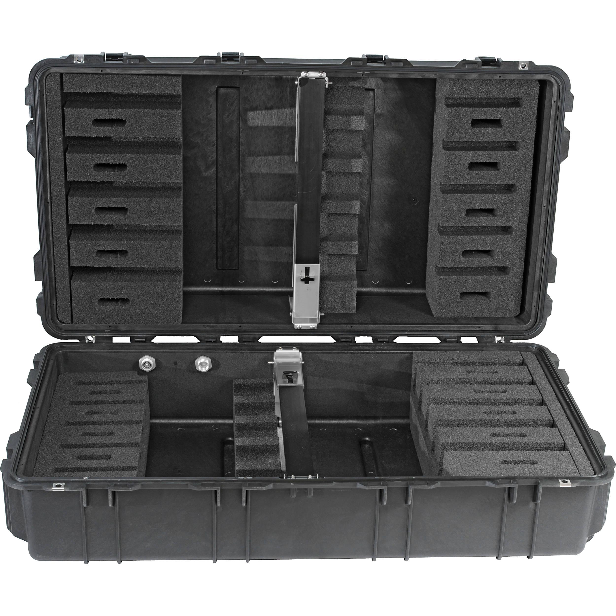 pelican 1780rf long case with rifle foam cut insert 1780 006 110