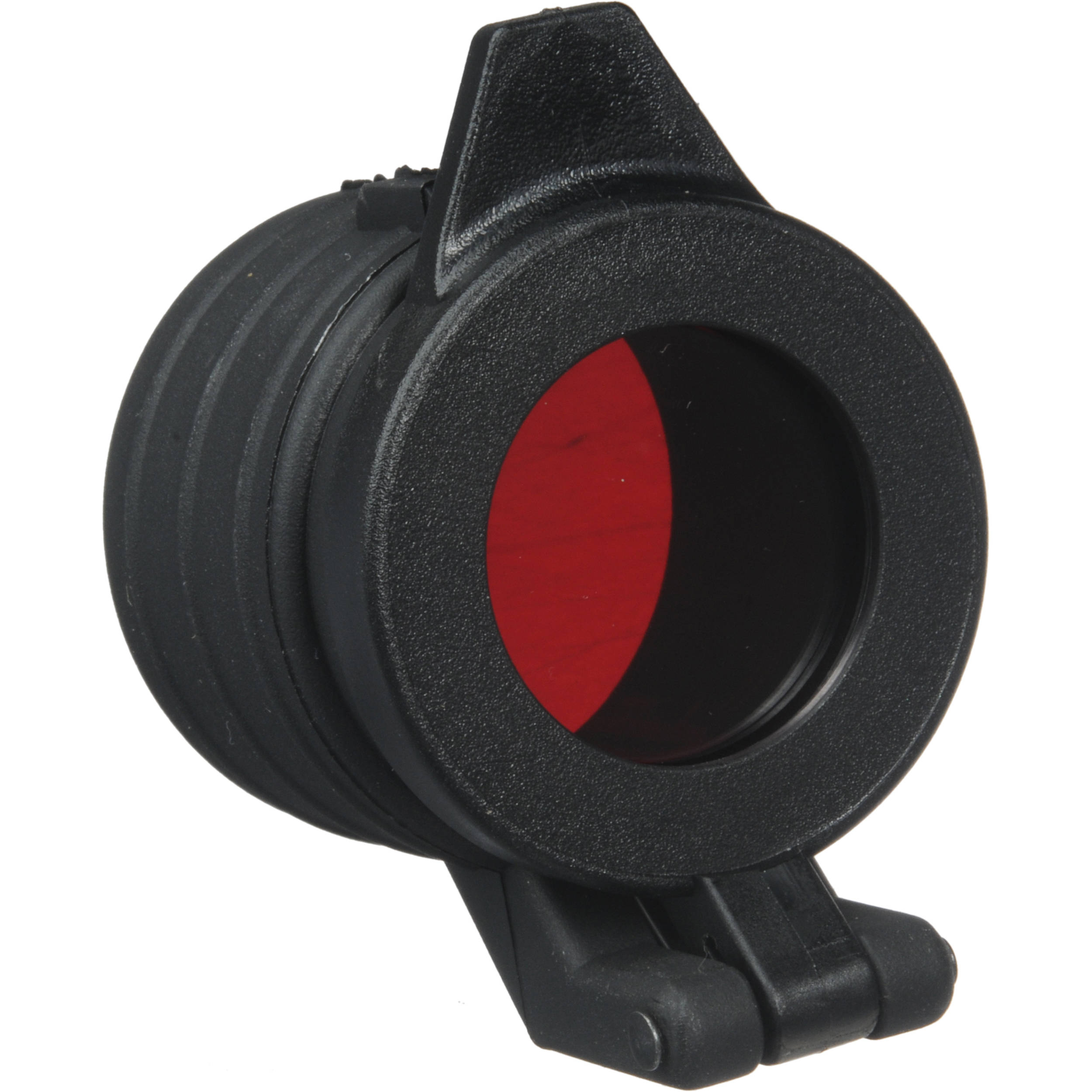 Pelican Red Filter Cap for Pelican M6 (2320)