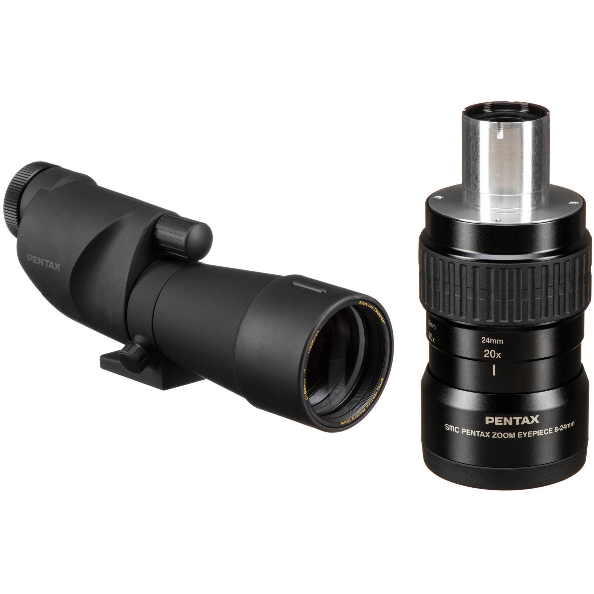 Pentax ku70117 PF 65ED II 65mm Spotting 902537 jpg Source Teleskopriflescope M9 3 .