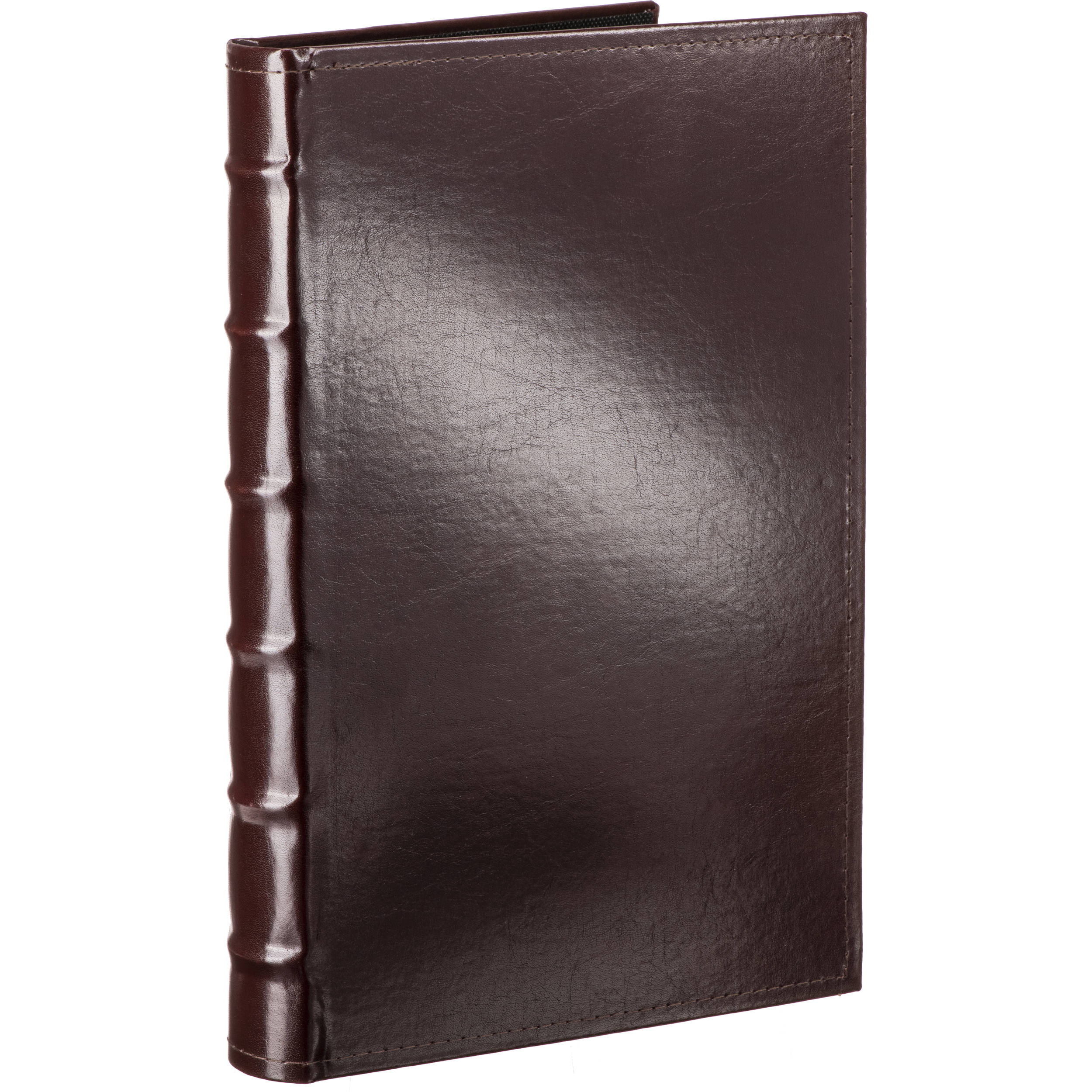 Pioneer Photo Albums Clb 346 Sewn Bonded Leather Clb346br Bh