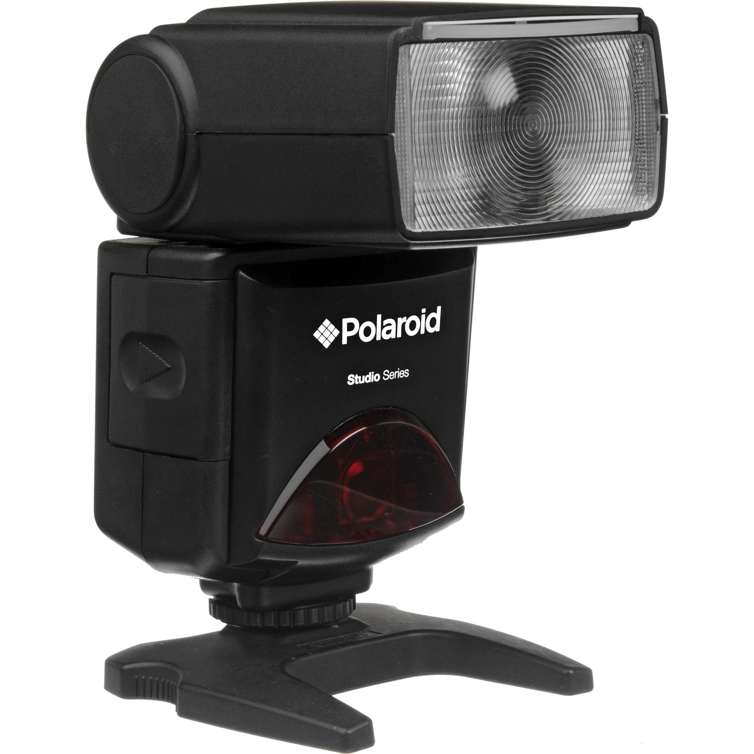 вспышка polaroid pl144 power zoom для canon инструкция