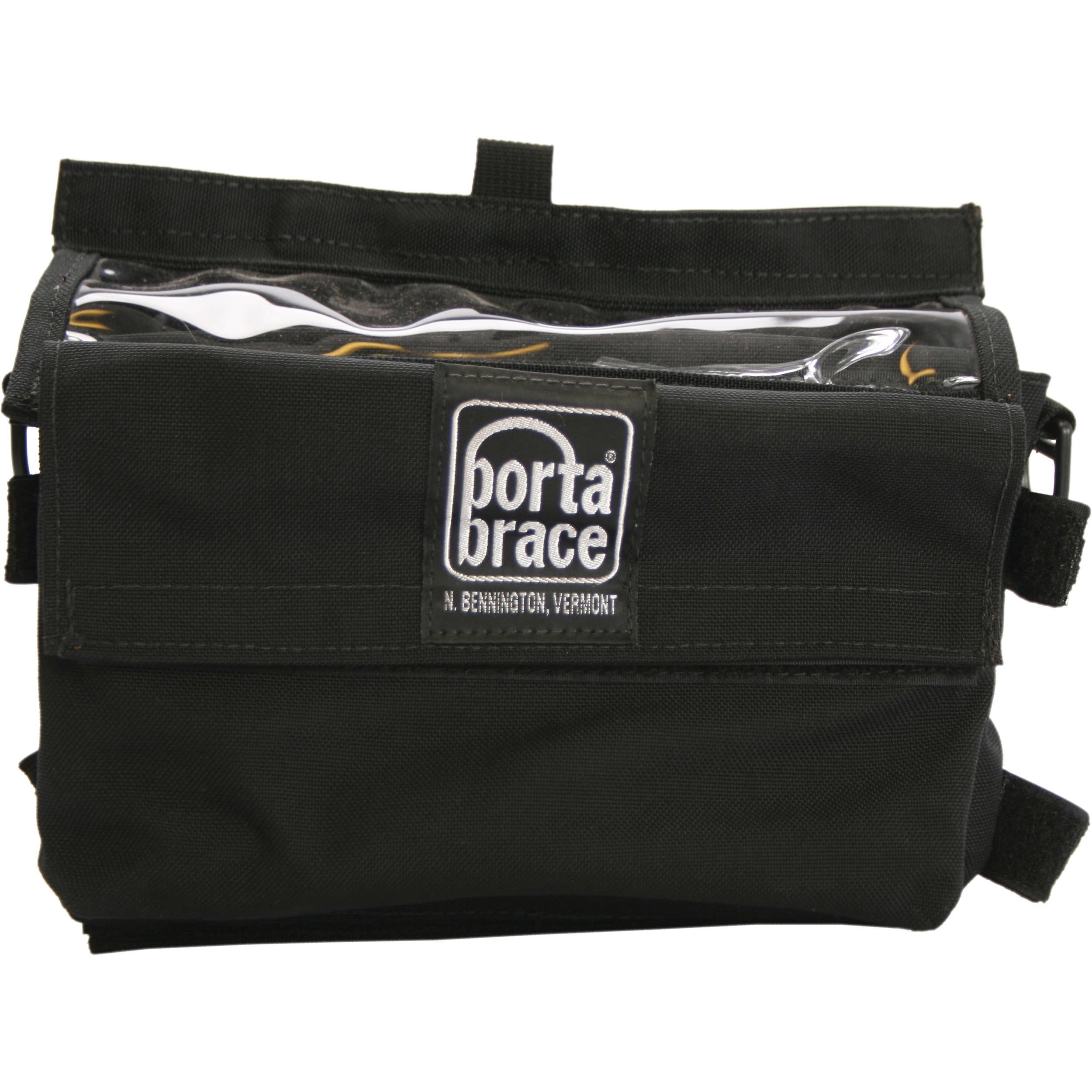 30cd9316ec661 Porta Brace rm multib Extreme Wireless Mic Case 850204.jpg