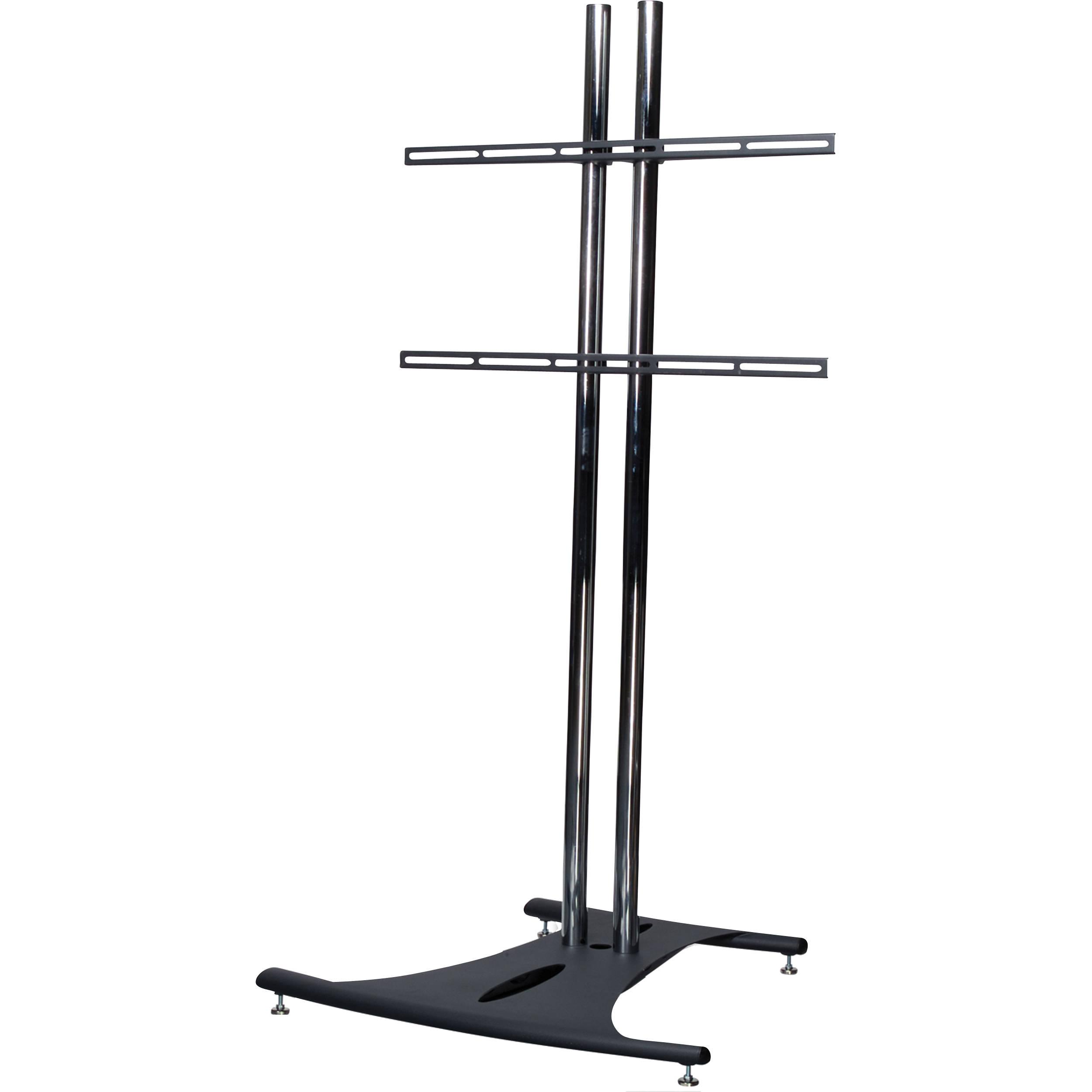 Premier Mounts EB60 UFA Double Column Floor TV Stand