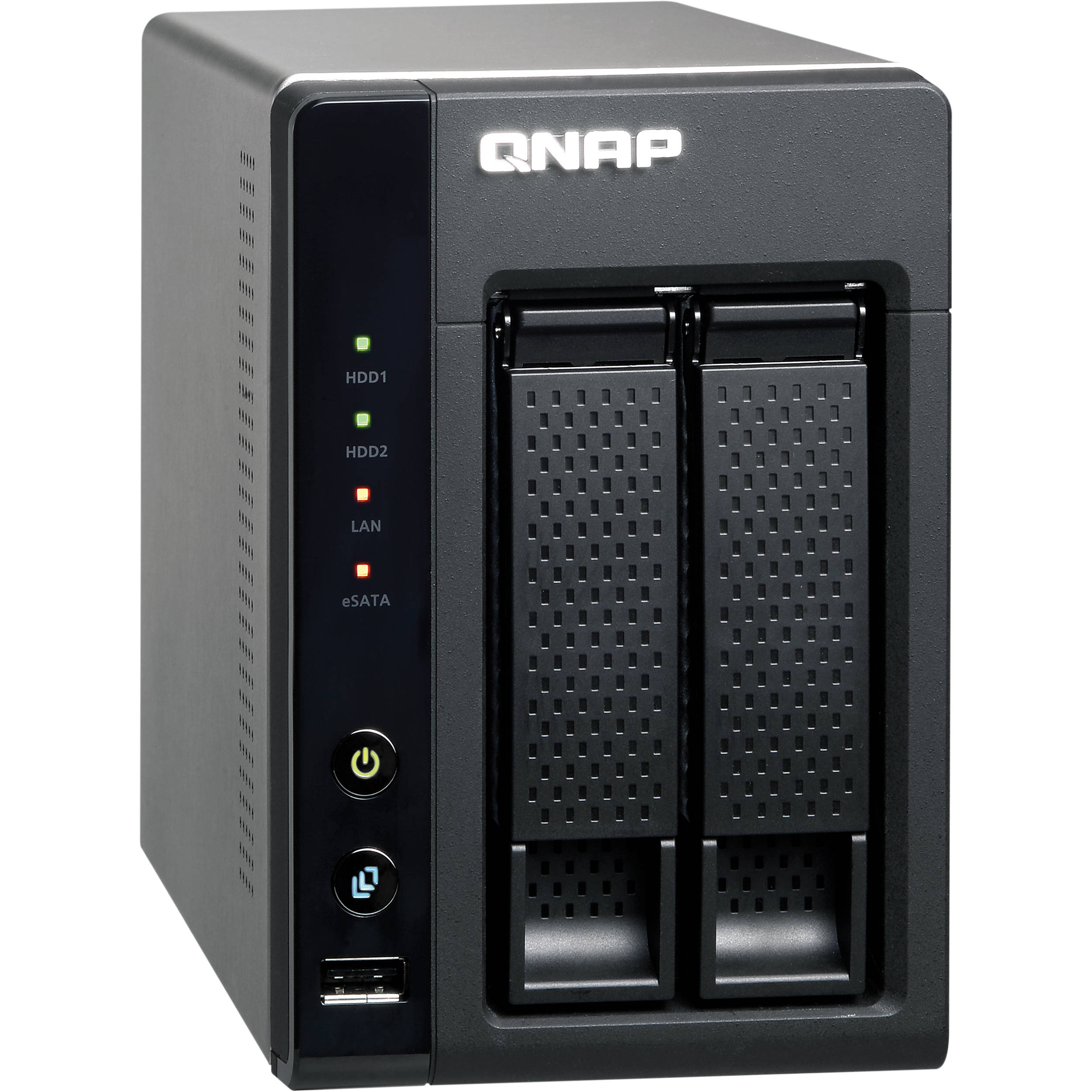 QNAP TS-219P TURBONAS DRIVER DOWNLOAD FREE