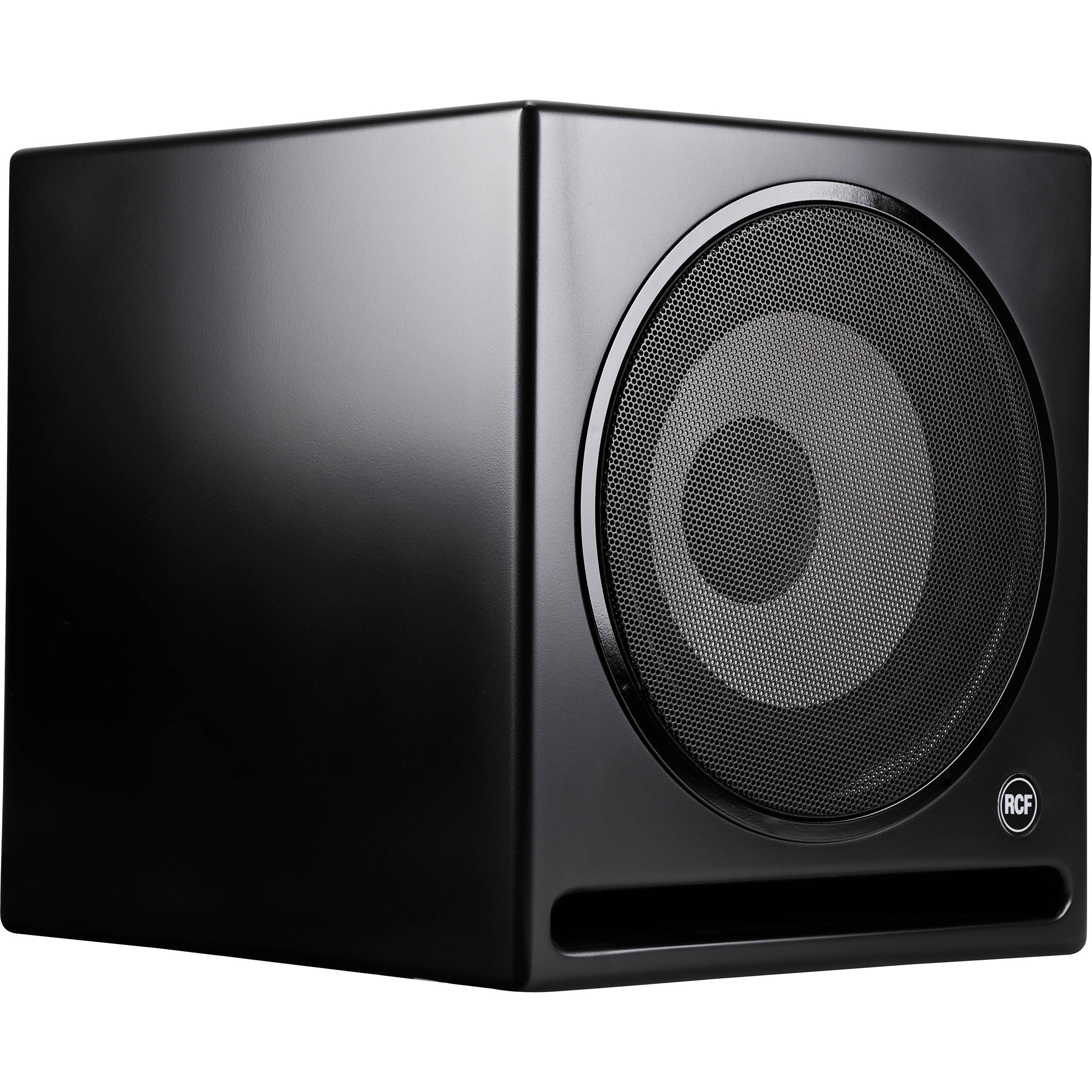Subwoofer active: description