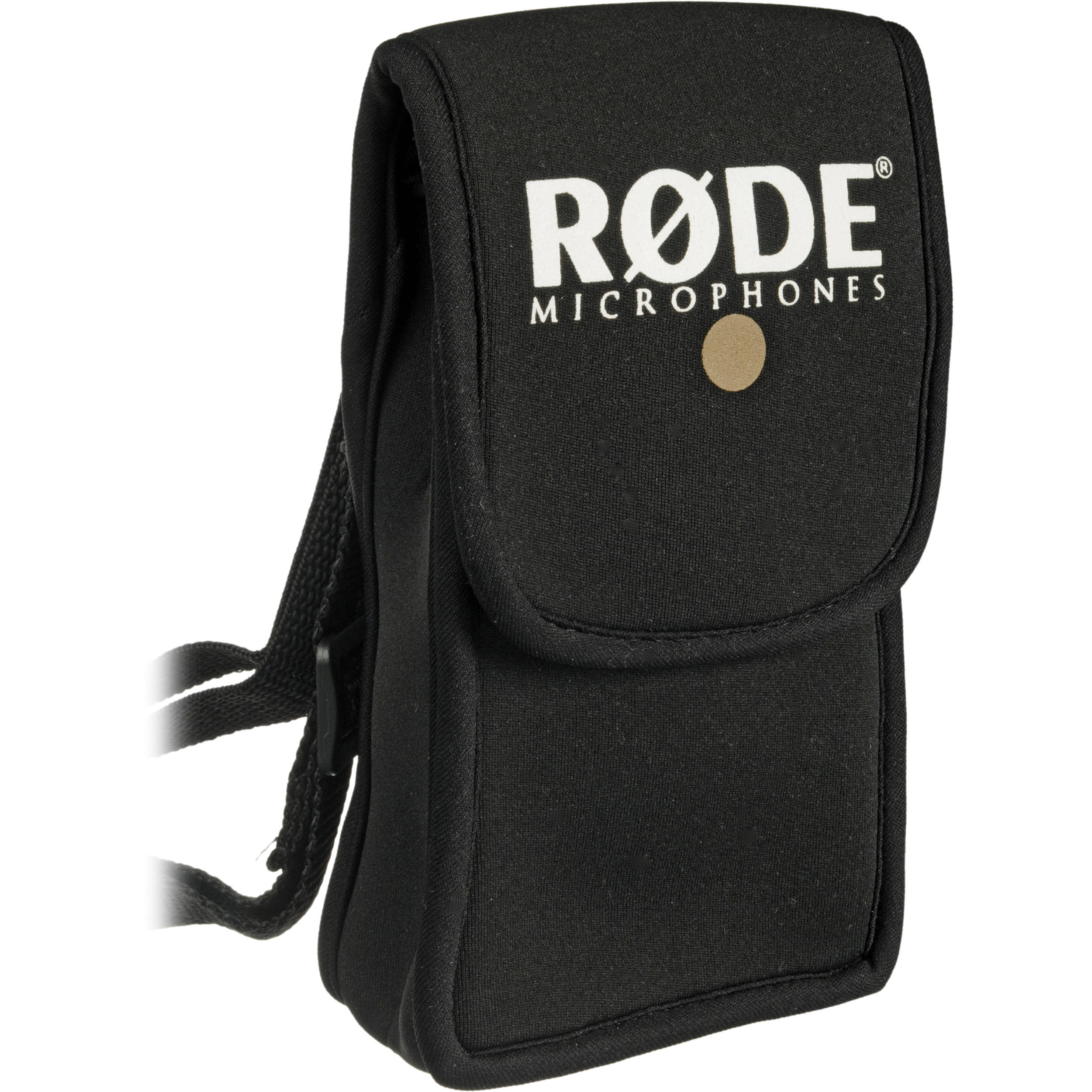 Rode Svm Bag Stereo Videomic Bh Photo Mic Videomicro Video Micro
