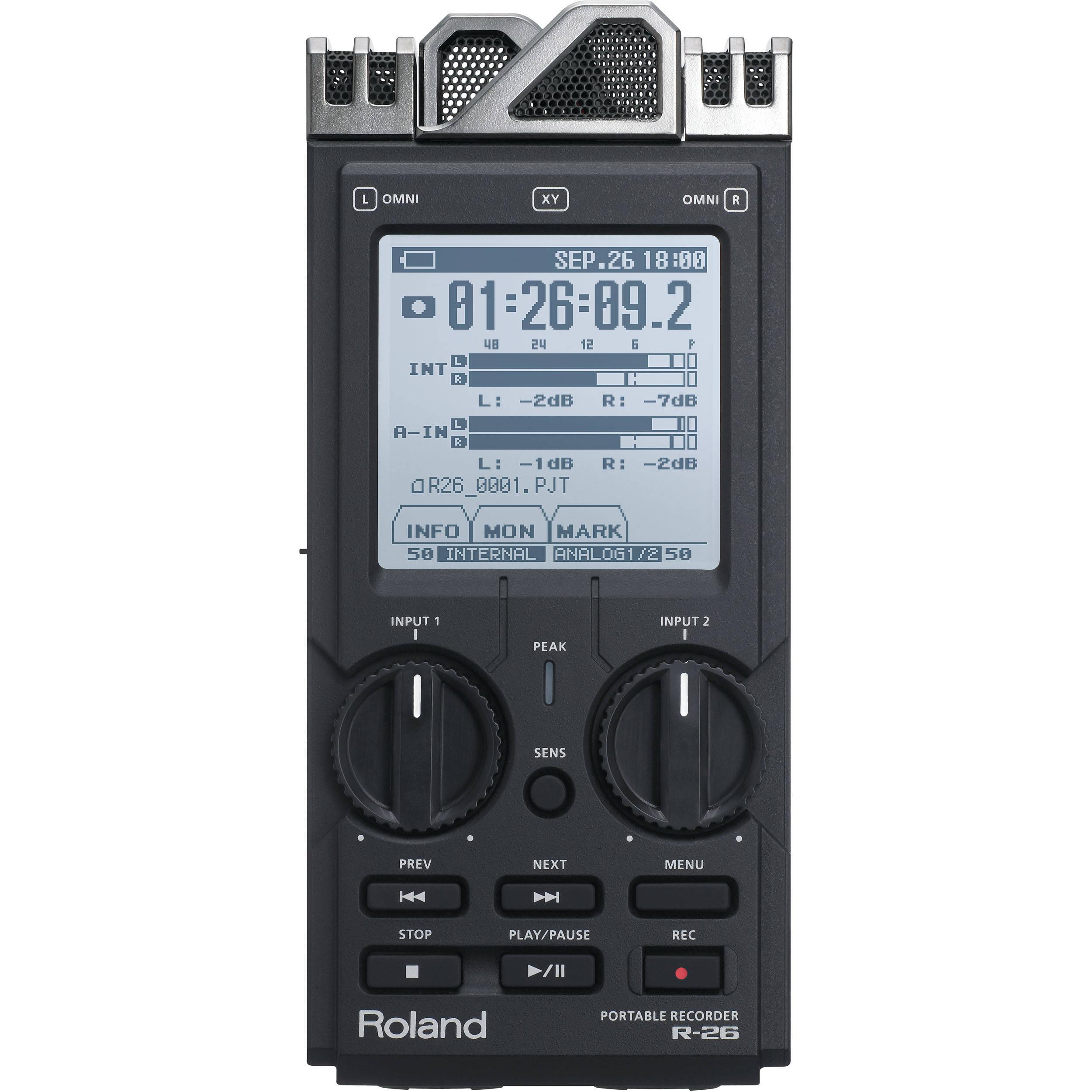 Best audio video recorder - video and audio surveillance