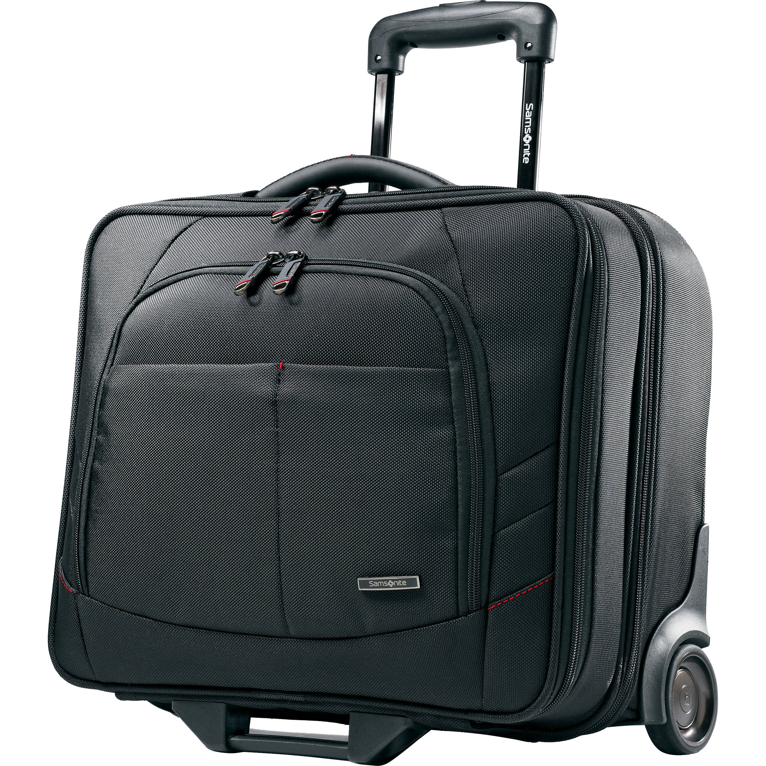 af425088fe6 Samsonite Xenon 2 Mobile Office Rolling Case with 13-15.6