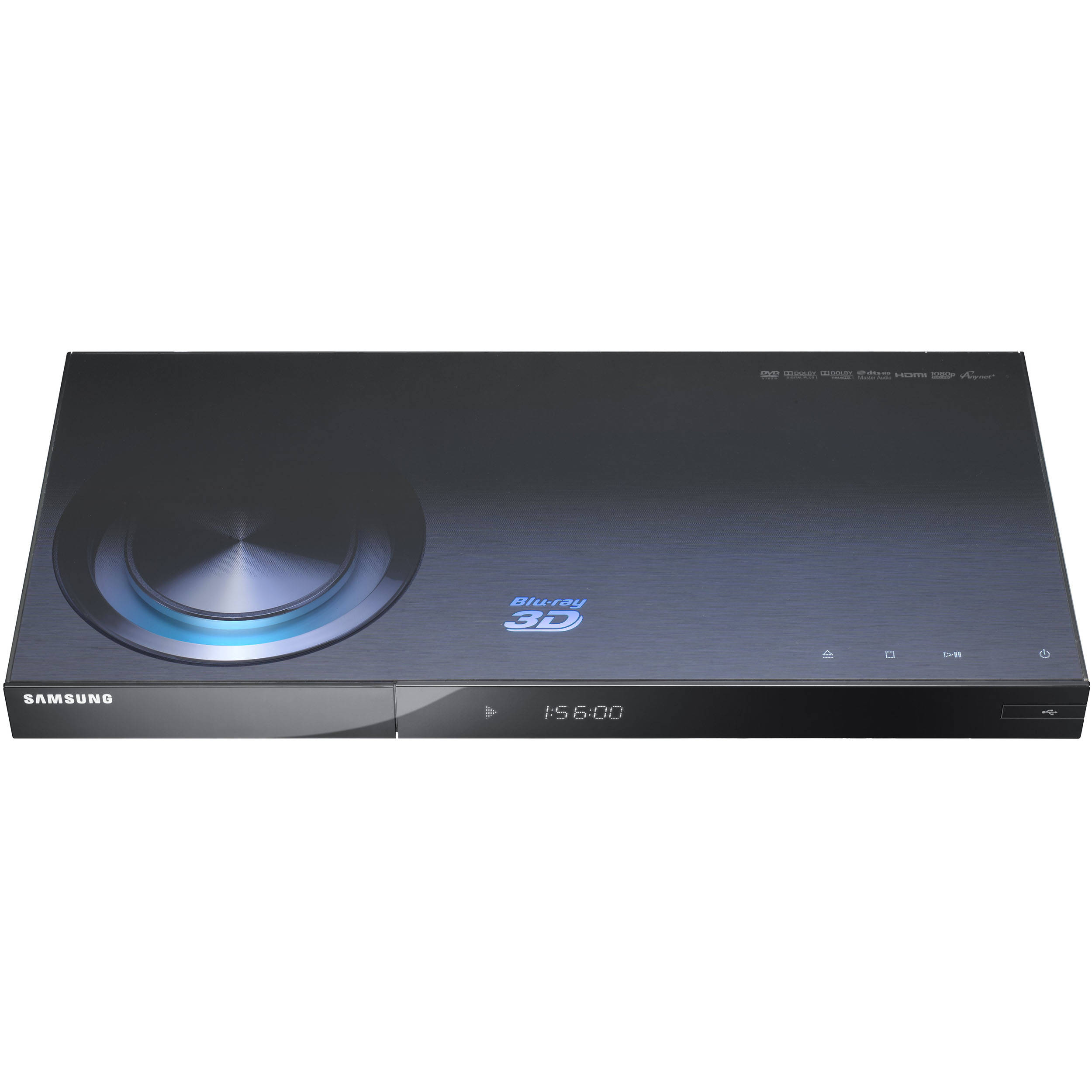 Samsung BD-C7900 Blu-ray 3D Player BD-C7900 B&H Photo Video
