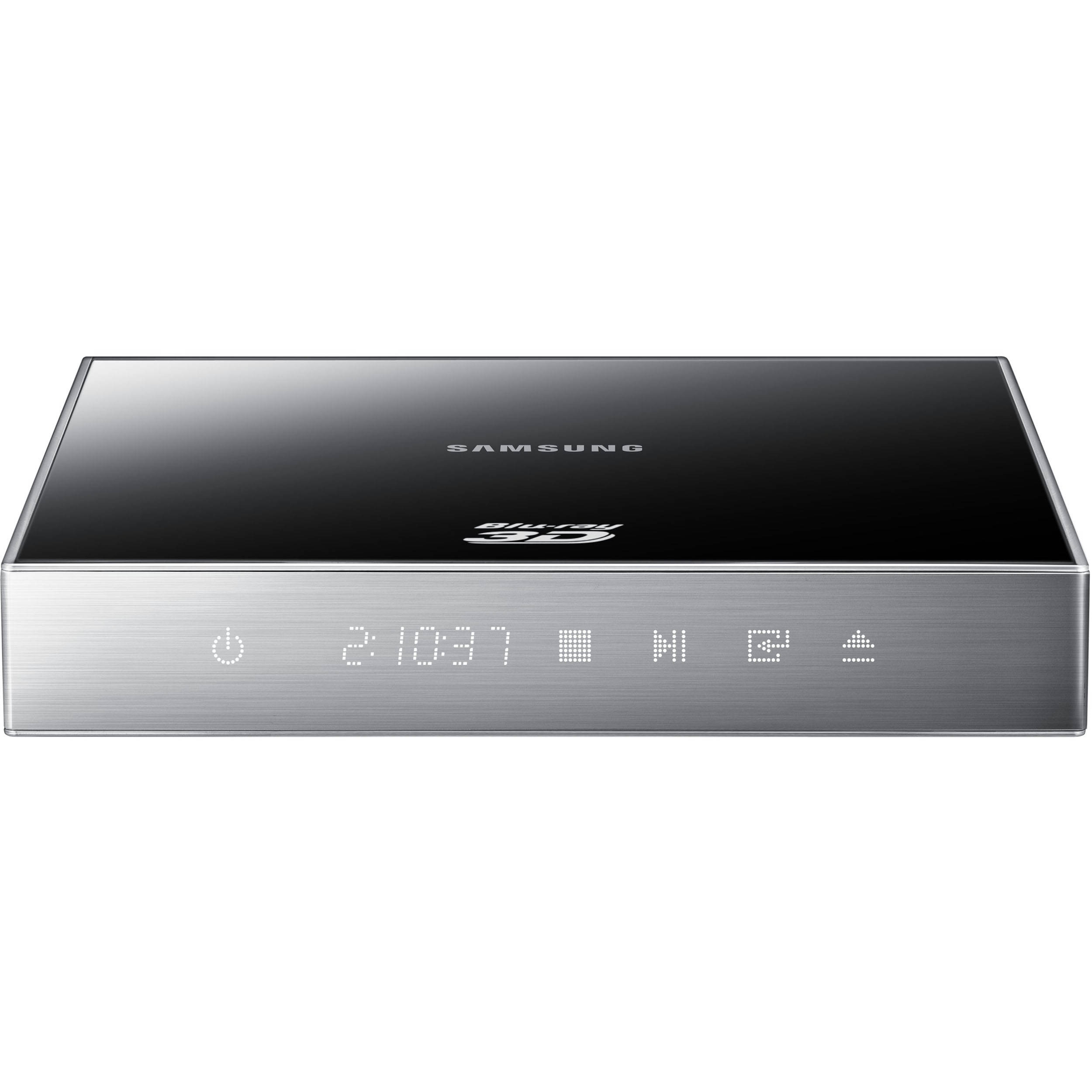samsung bd d7000 blu ray disc player bd d7000 b h photo video. Black Bedroom Furniture Sets. Home Design Ideas