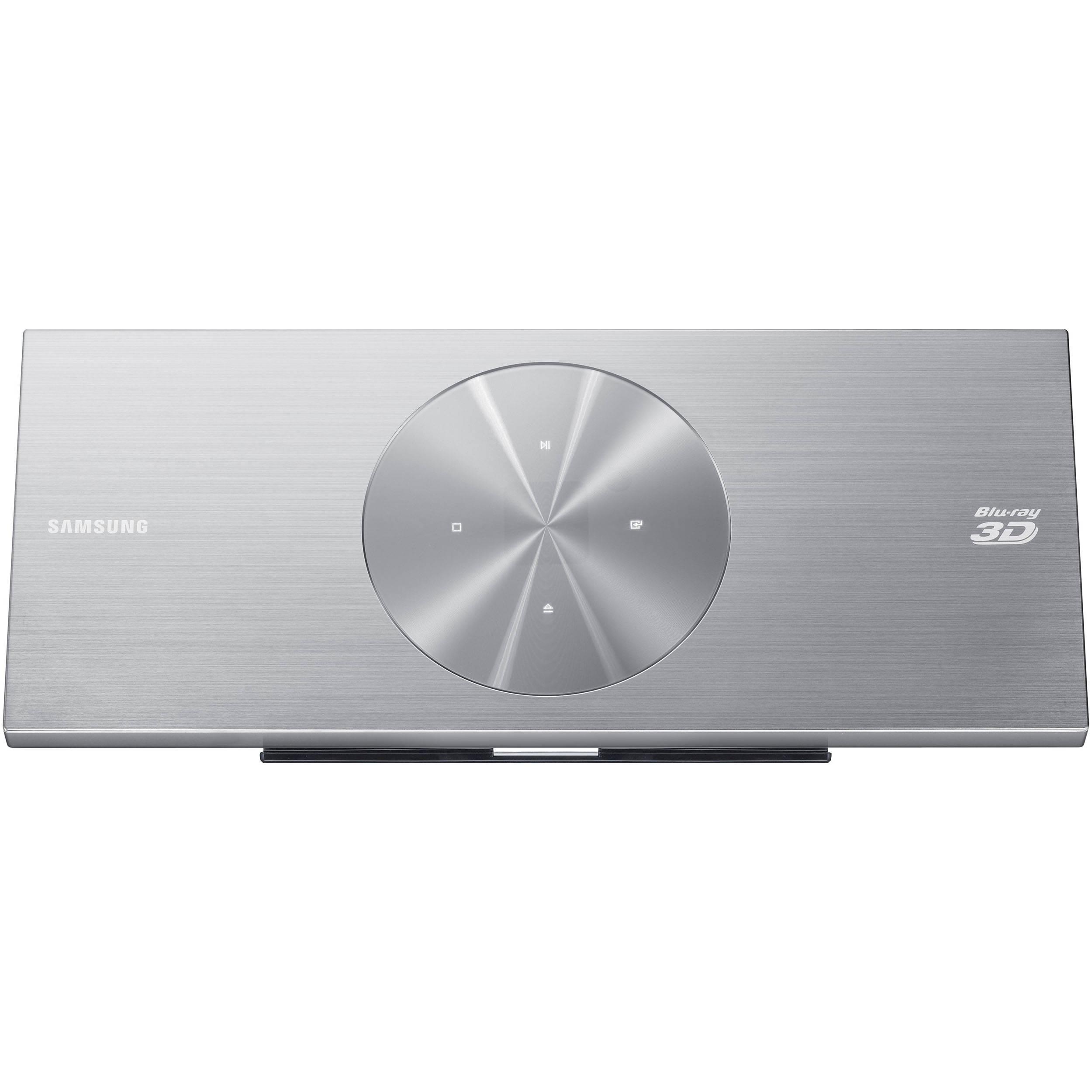 Samsung BD-D7500B Blu-ray Disc Player Treiber Herunterladen