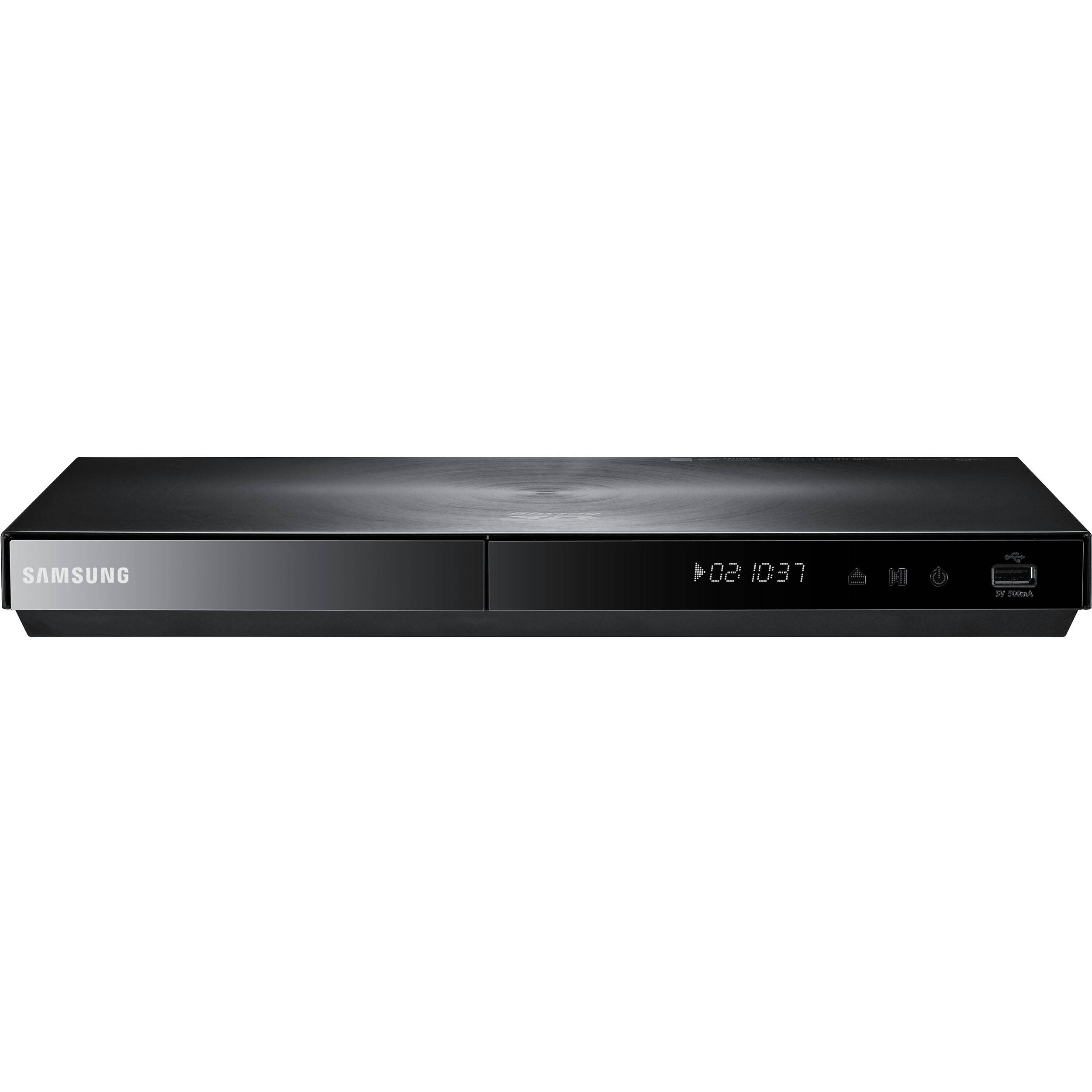 samsung bd e5900 blu ray disc player bd e5900 b h photo video. Black Bedroom Furniture Sets. Home Design Ideas