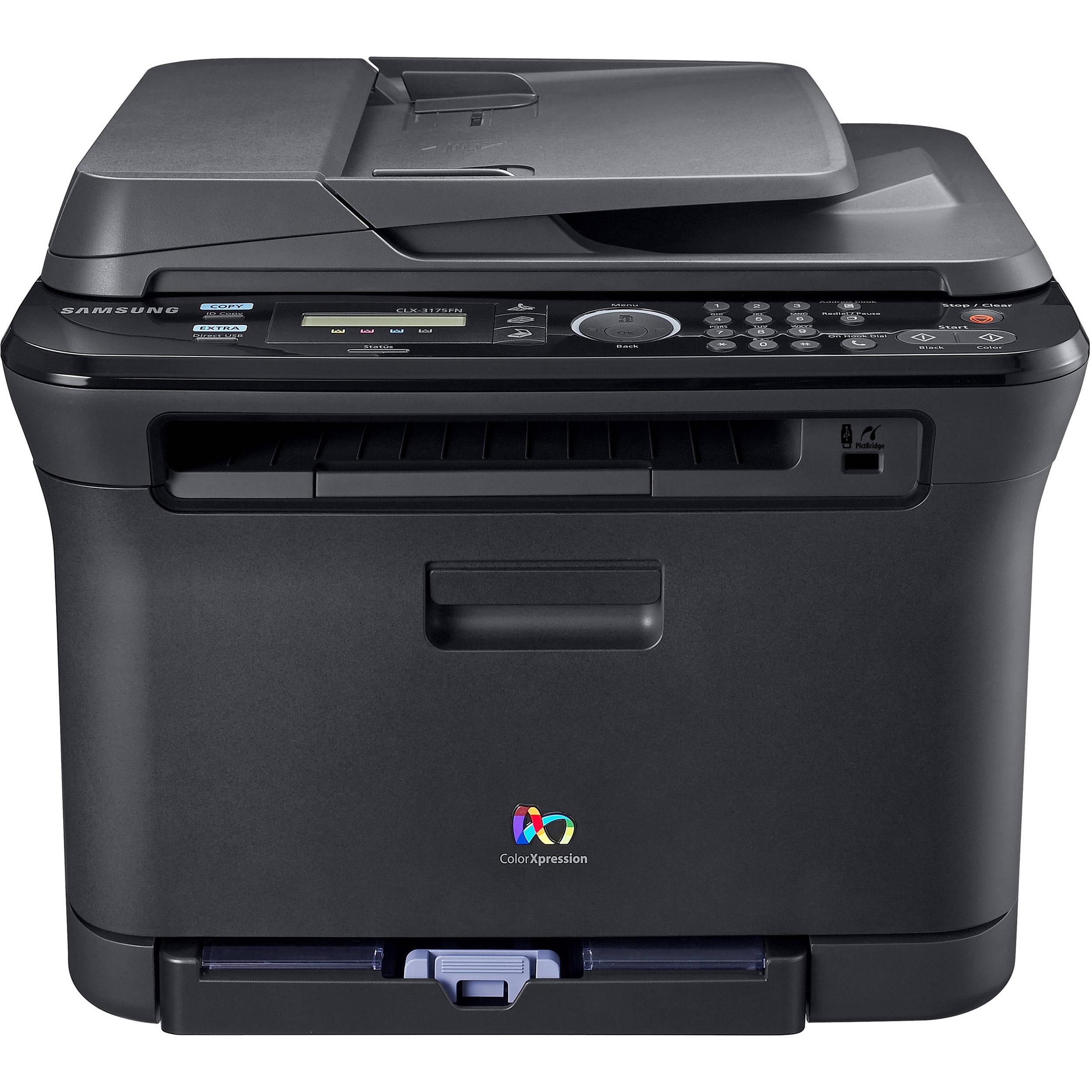 staples fax machine service cost