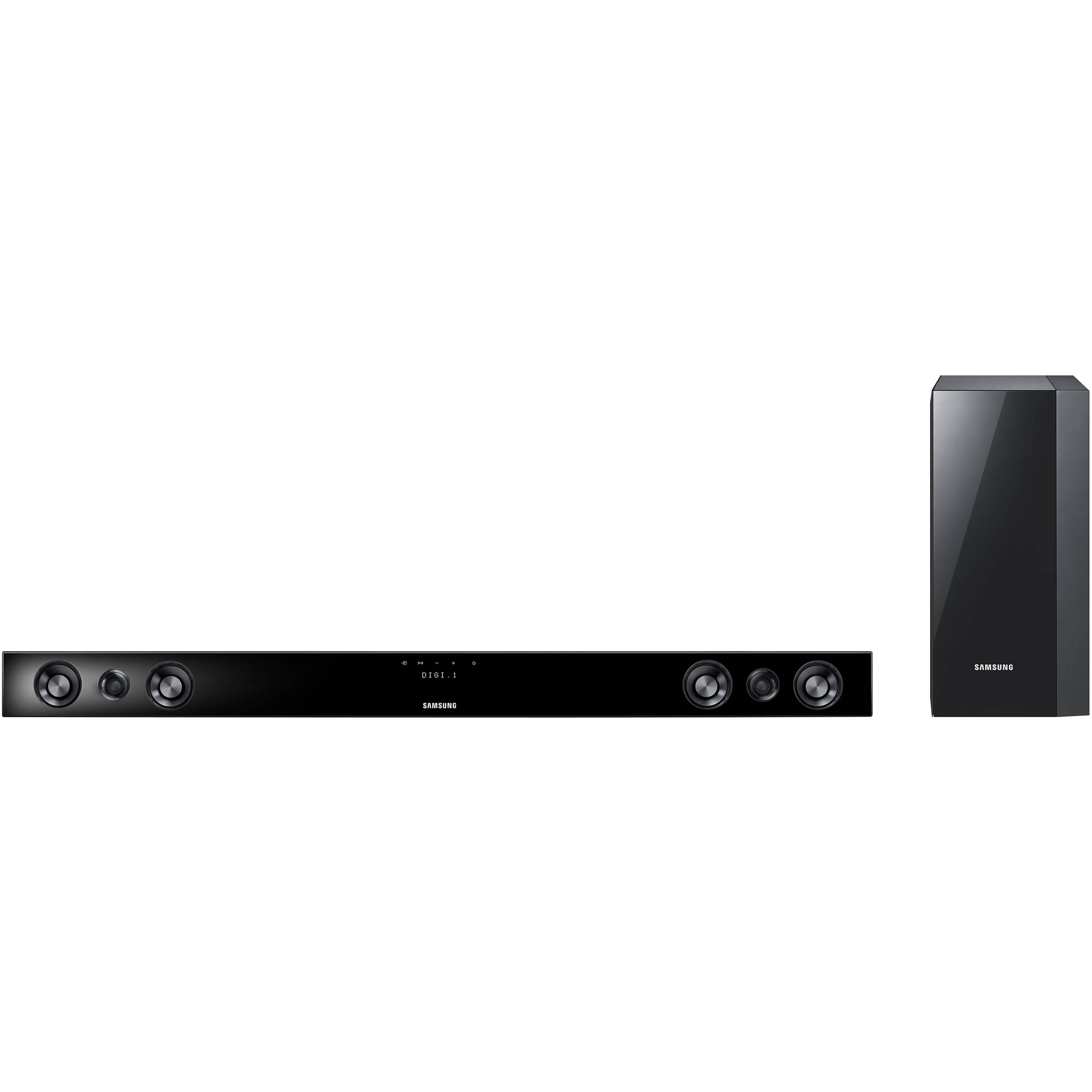 samsung hw d550 crystal surround air track active hw d550 b h rh bhphotovideo com
